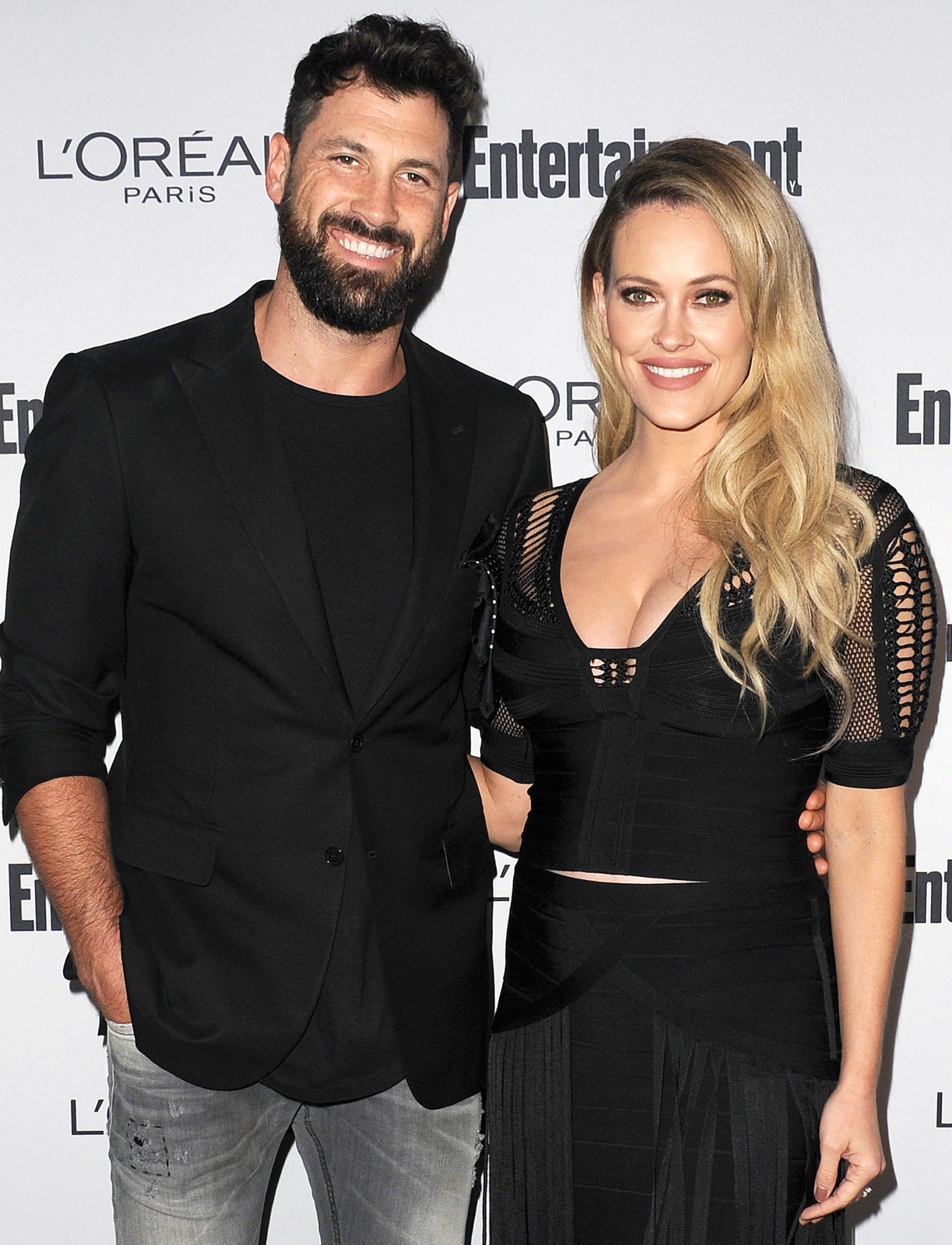Entertainment Weekly's 2016 Pre-Emmy Party - Arrivals