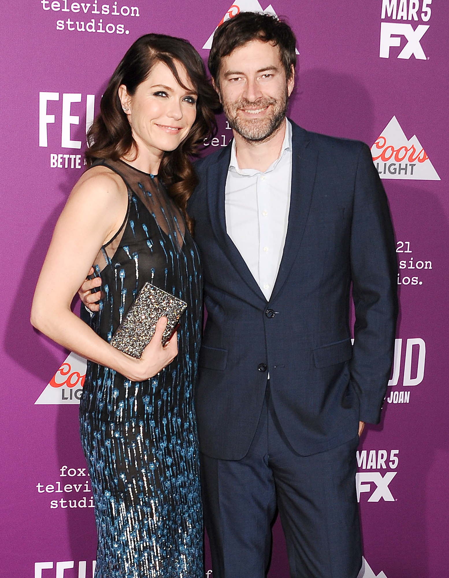 """Premiere Of FX Network's """"Feud: Bette And Joan"""" - Arrivals"""