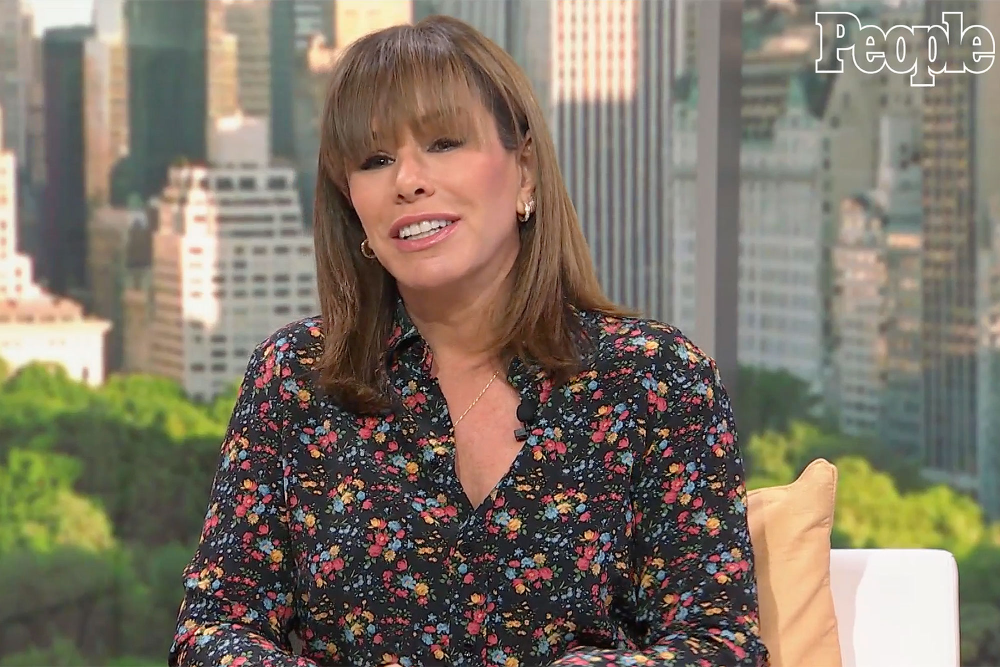 Melissa Rivers Shares Why She Regrets Only Having One Child