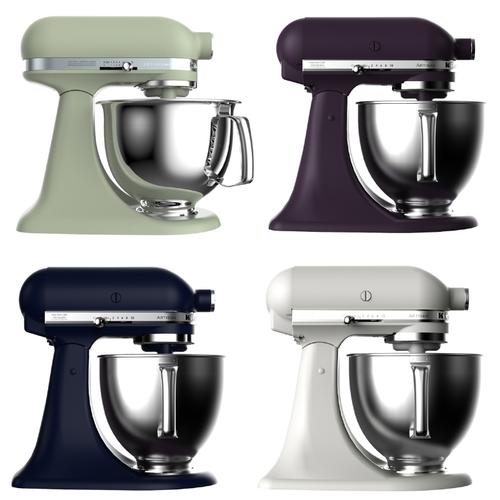 KitchenAid - New-Colors