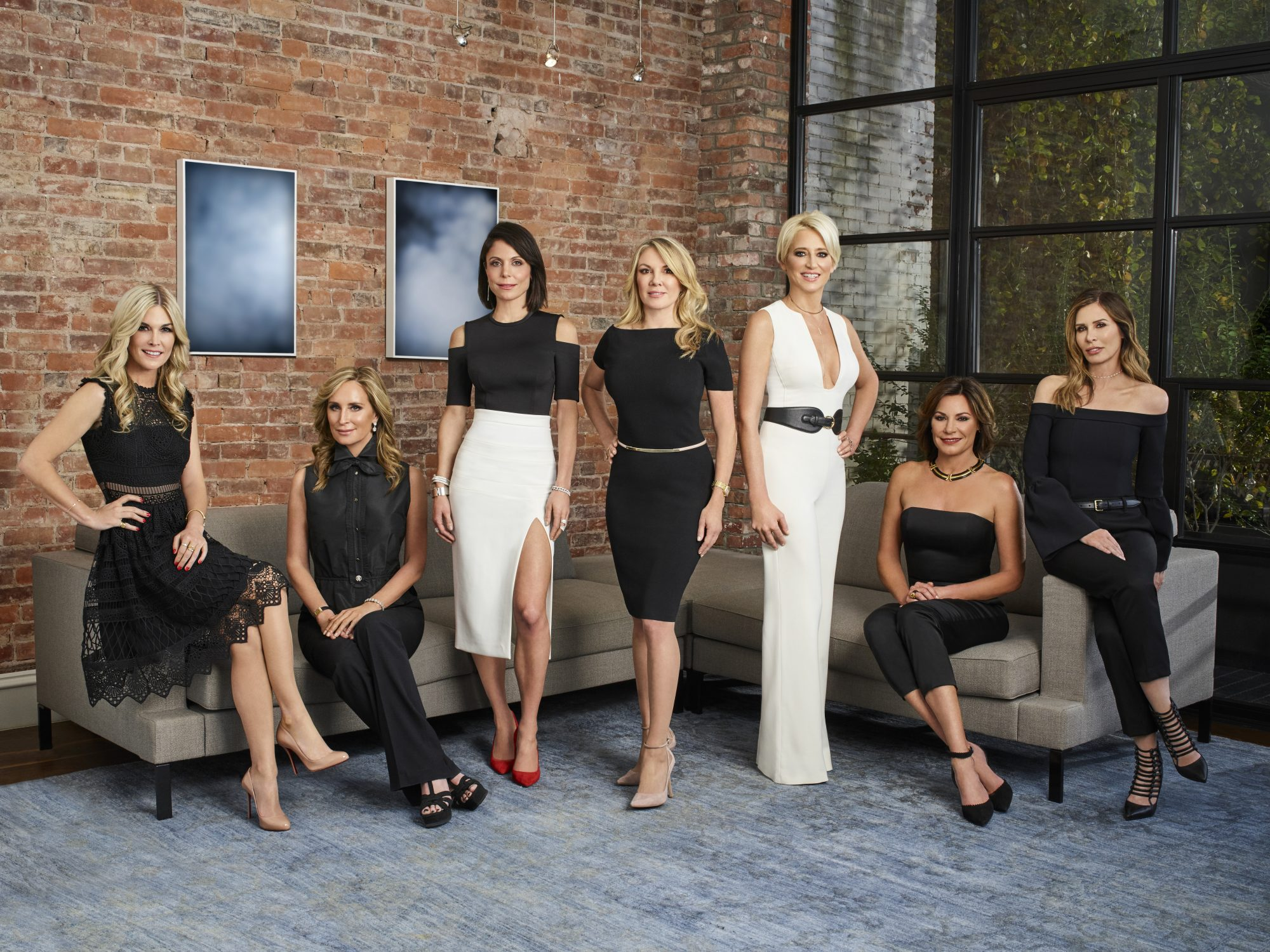 The Real Housewives of New York City - Season 9