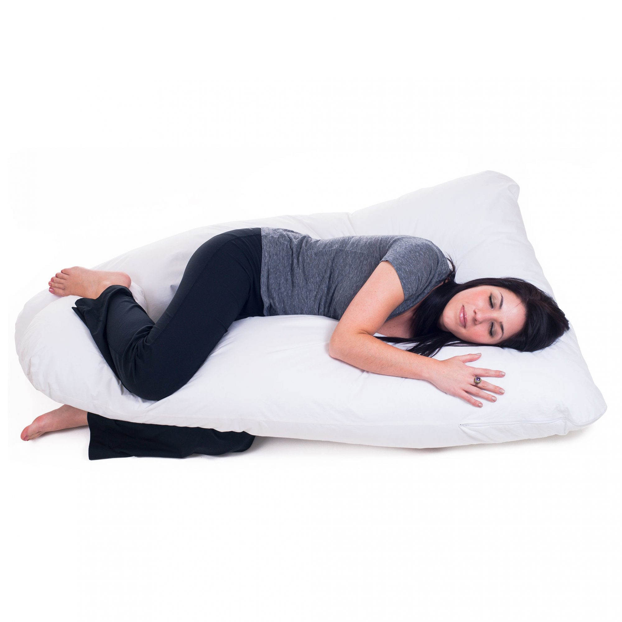 Bluestone Full Body Contour U-Pillow