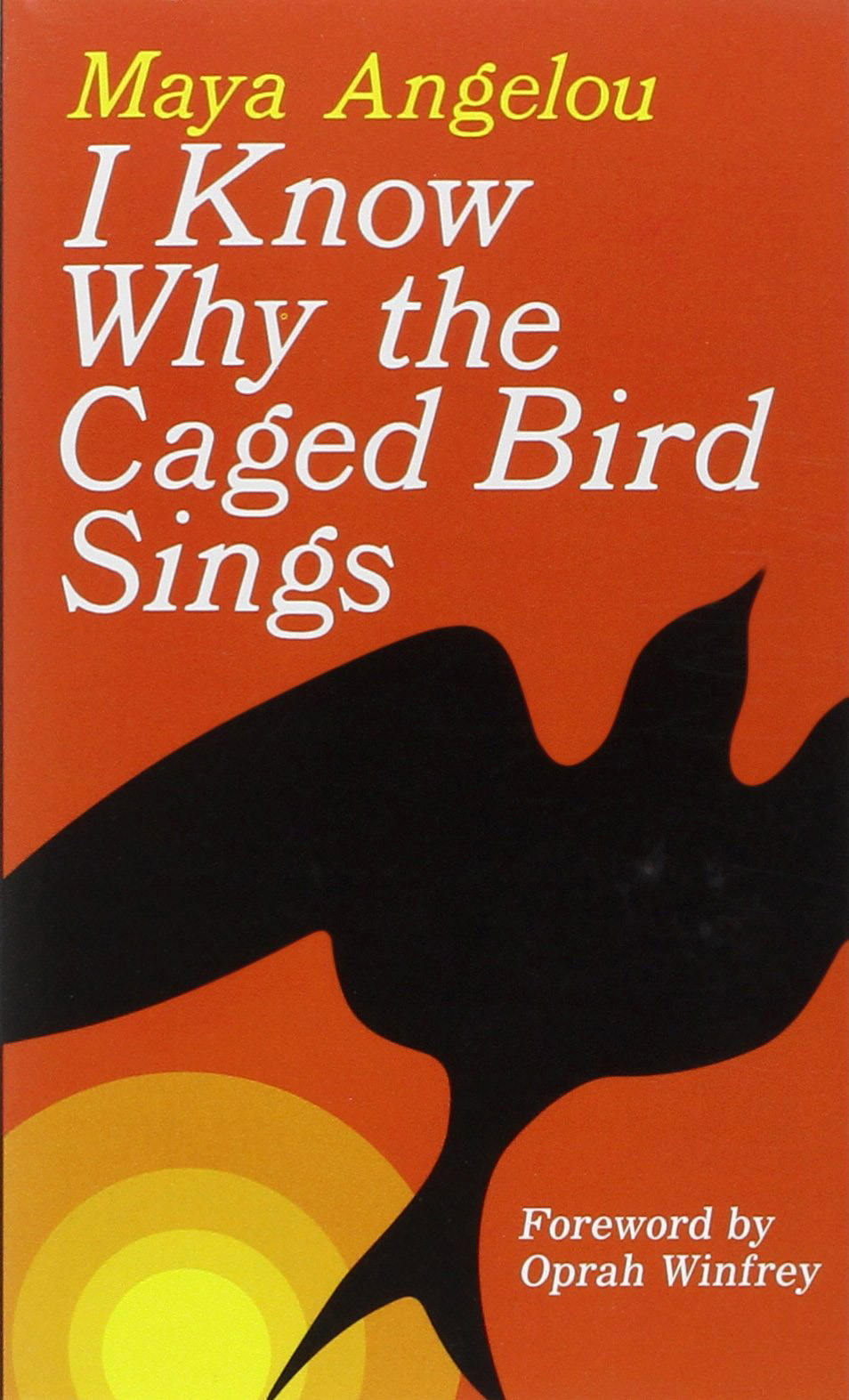 why-caged-bird-sings