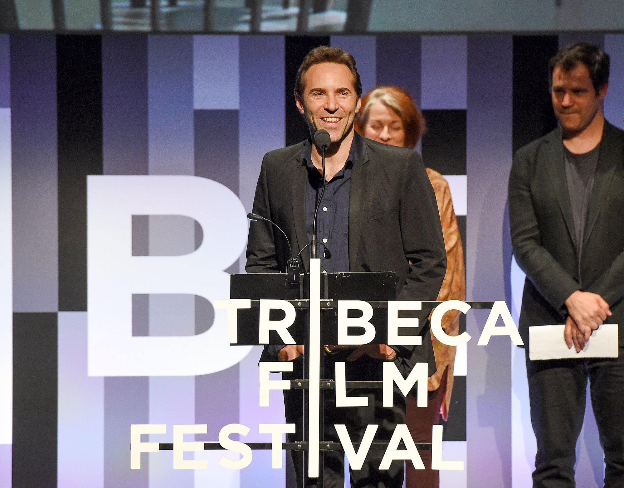 Awards Night - 2017 Tribeca Film Festival