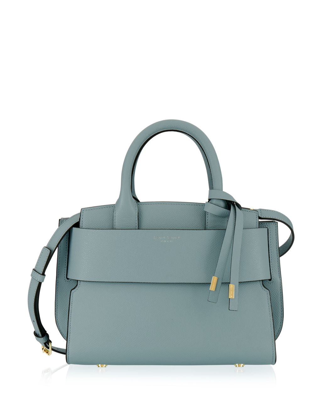 Barrow Street Belted Small Tote