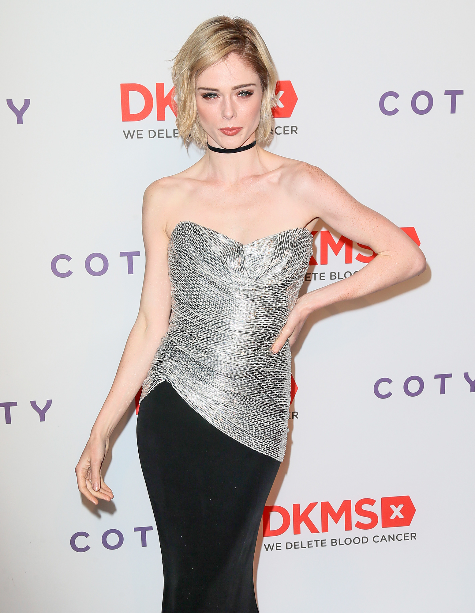 "DKMS' 11th Annual ""Big Love"" Gala, NYC"
