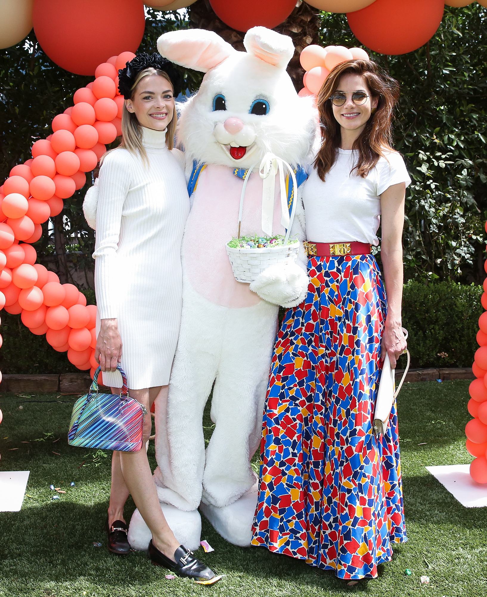 Akid Brand presents The Egg Hunt 2017, Lombardi House, Los Angeles, USA - 09 Apr 2017