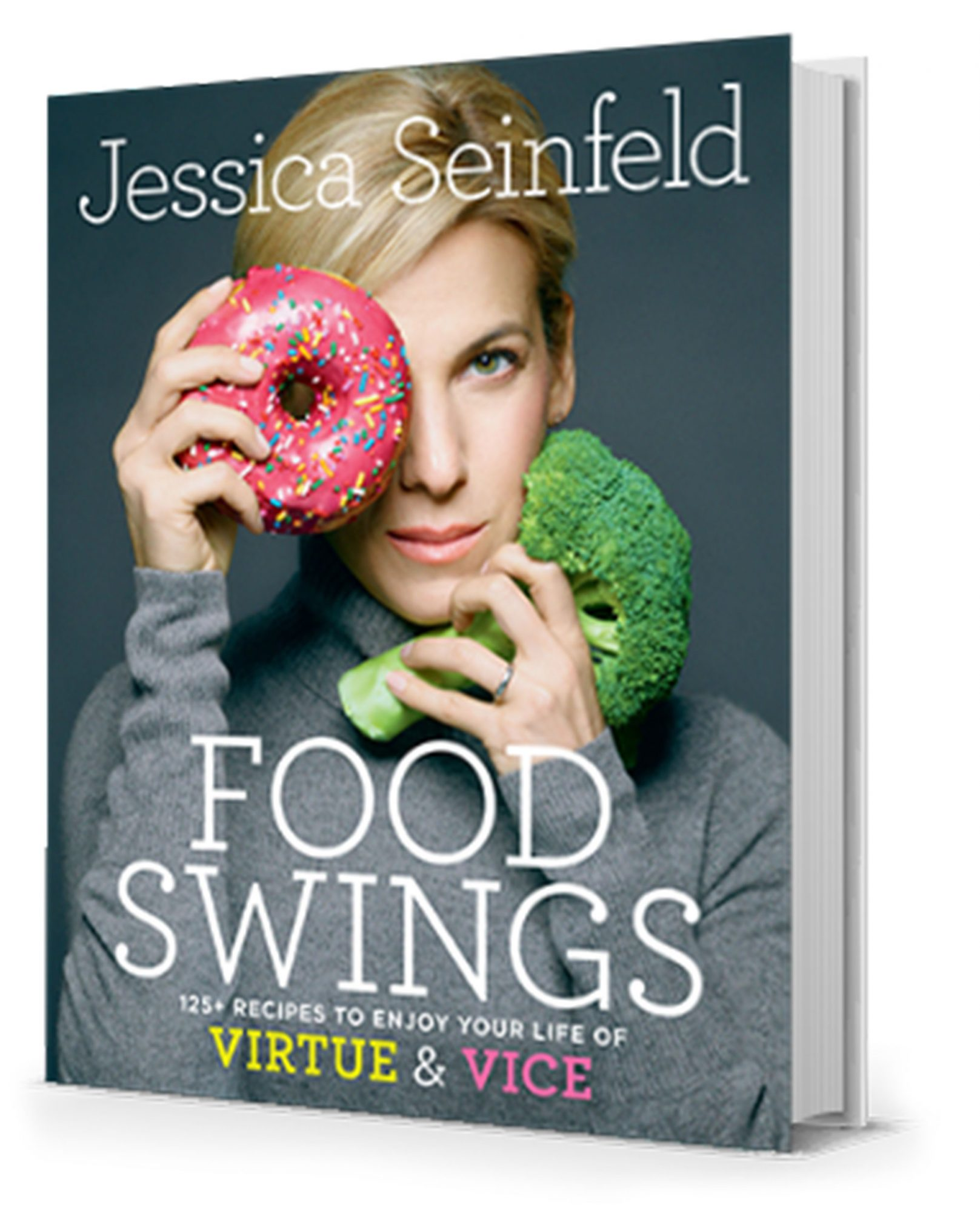 Jessica Seinfeld Mother's Day GG