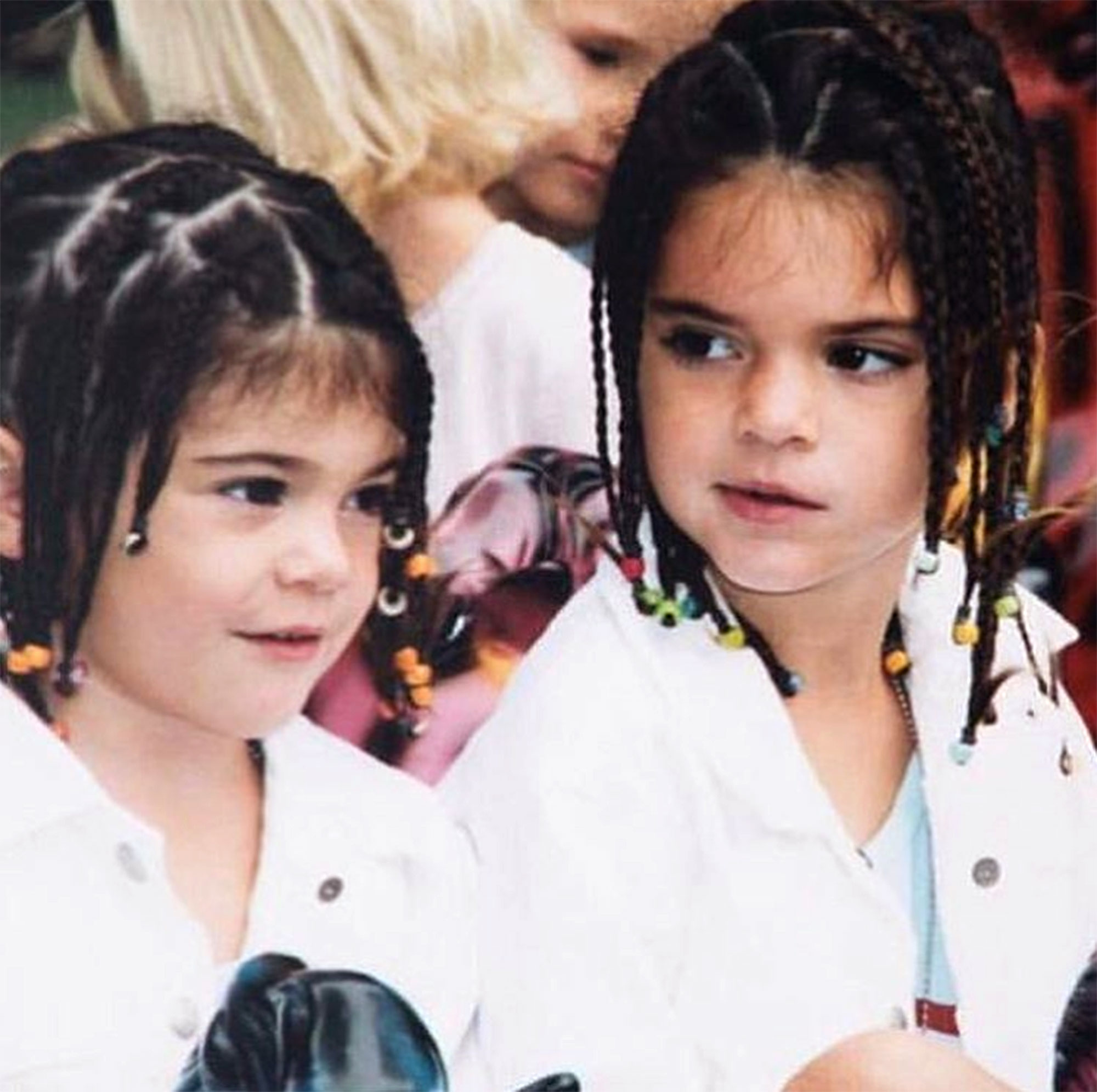 kendall-kylie-jenner-cornrows
