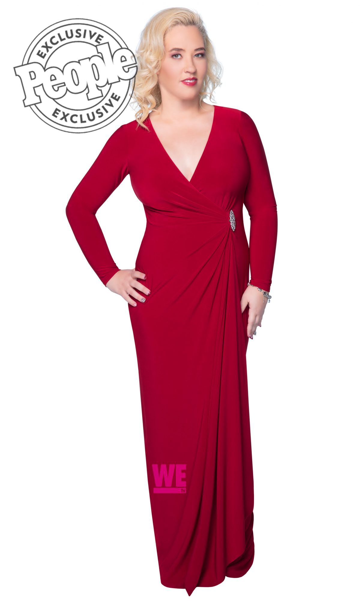 mama-june-exclusive-red-dress-2