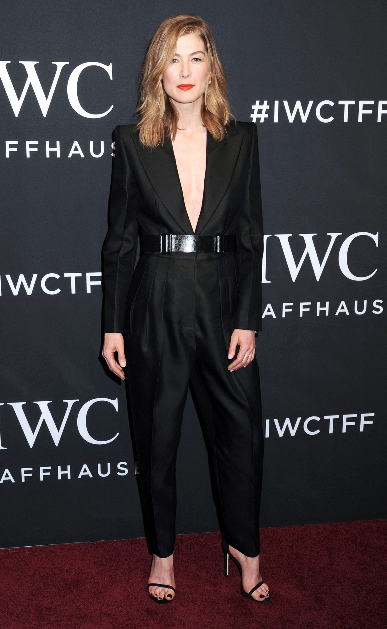 "IWC Schaffhausen Tribeca Film Festival: 5th Annual """"For the Love of Cinema"" Gala Dinner"