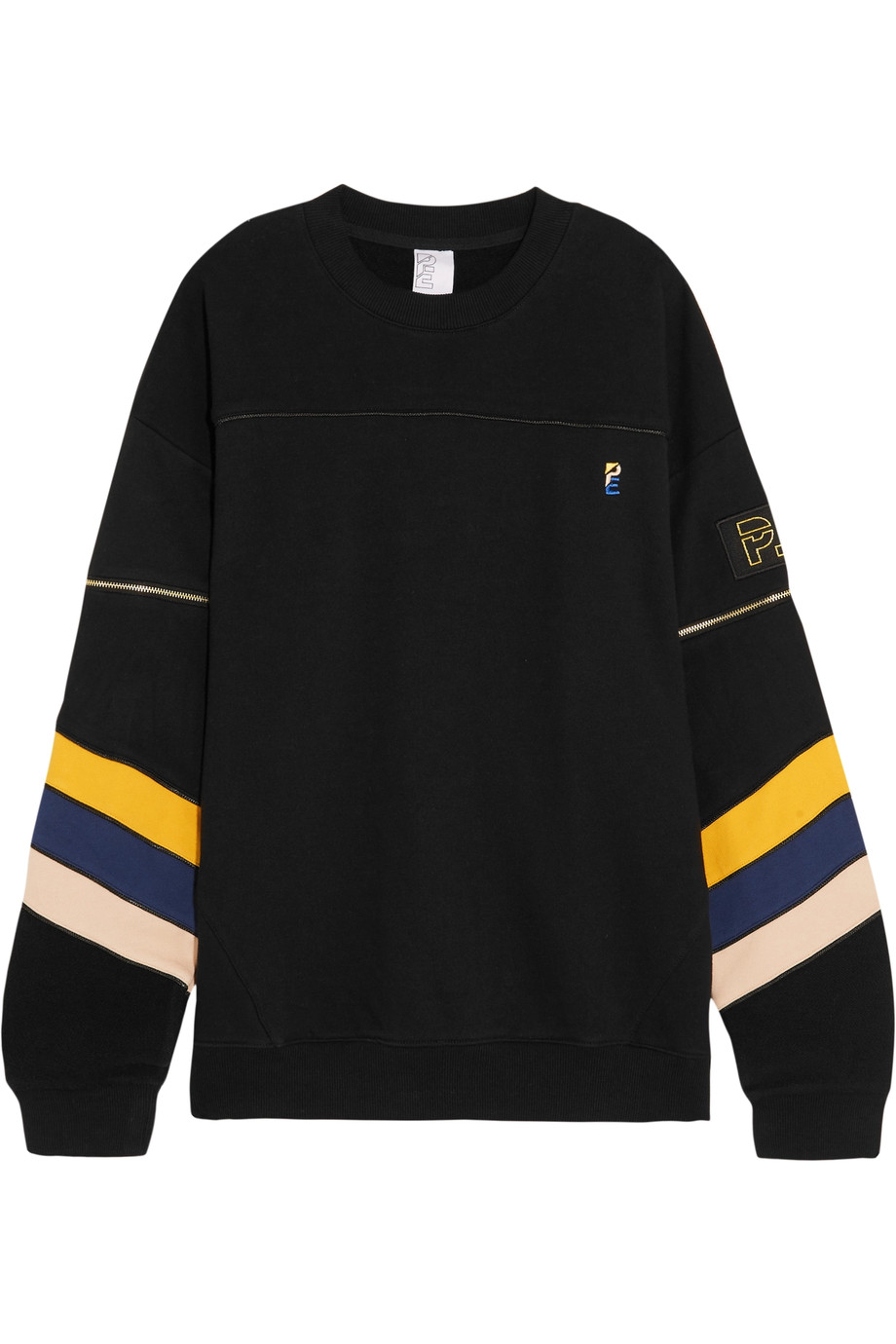 THE EVERY OCCASION SWEATSHIRT: THE UPGRADE