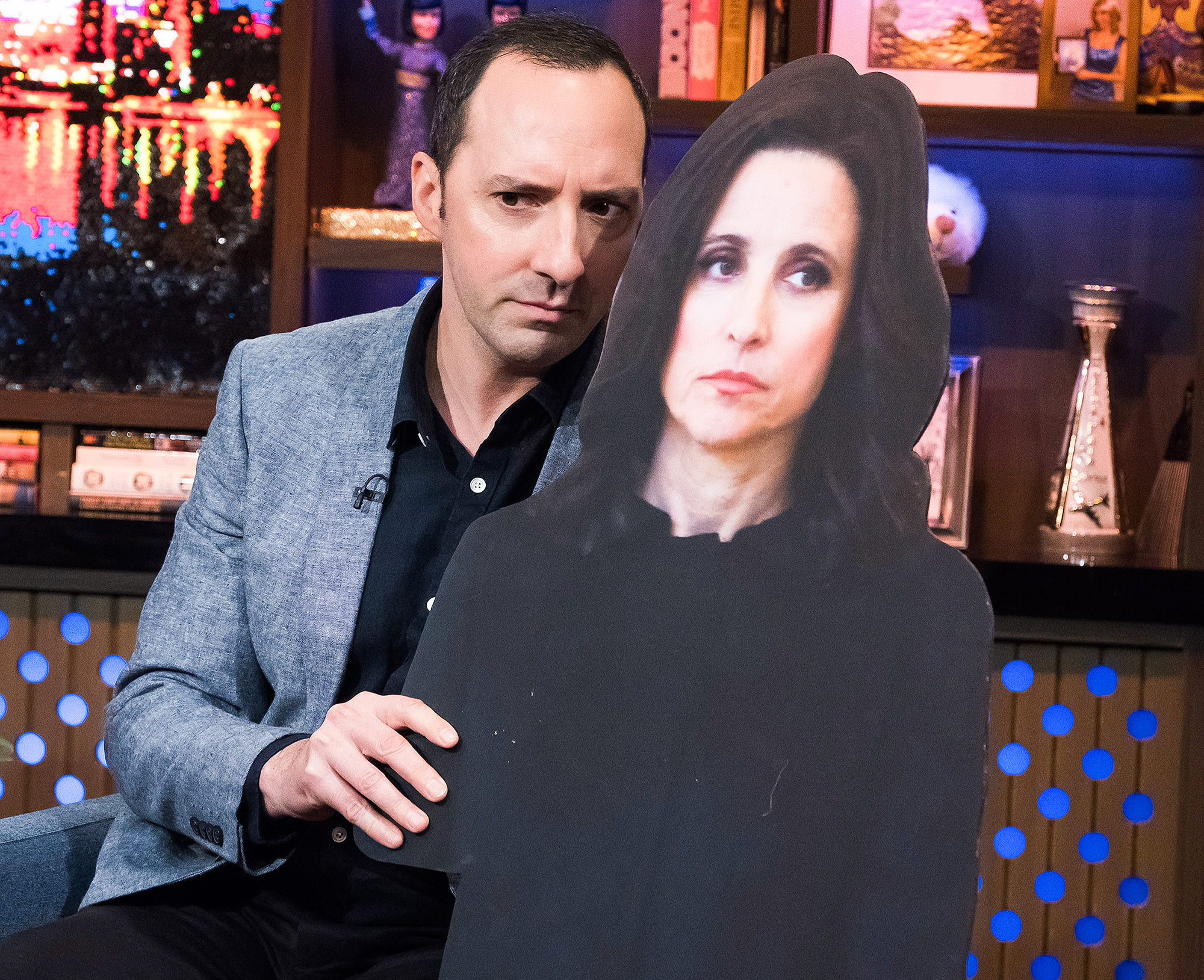Watch What Happens Live With Any Cohen - Season 14