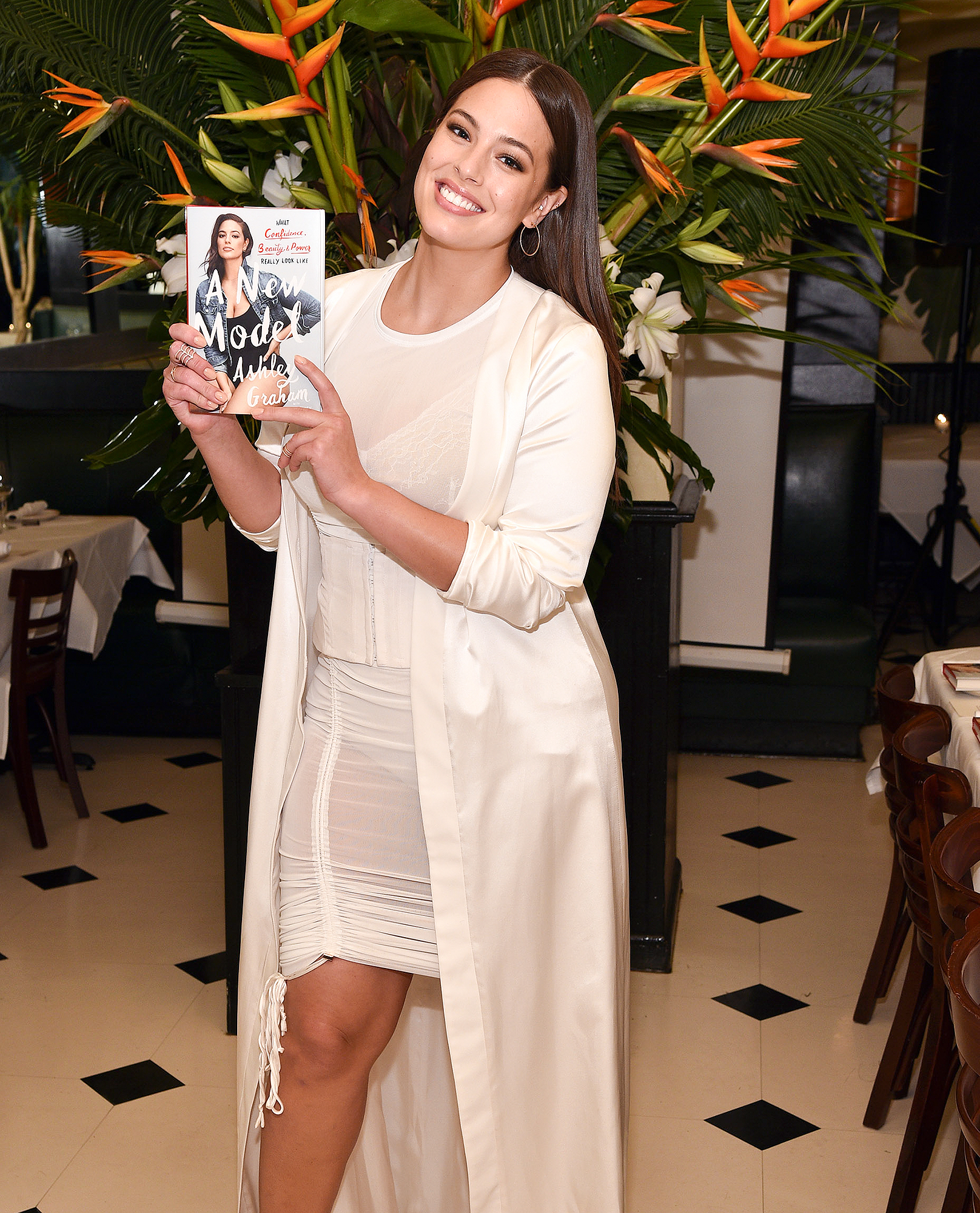 Lane Bryant and Ashley Graham Celebrate the Launch of Her New Book