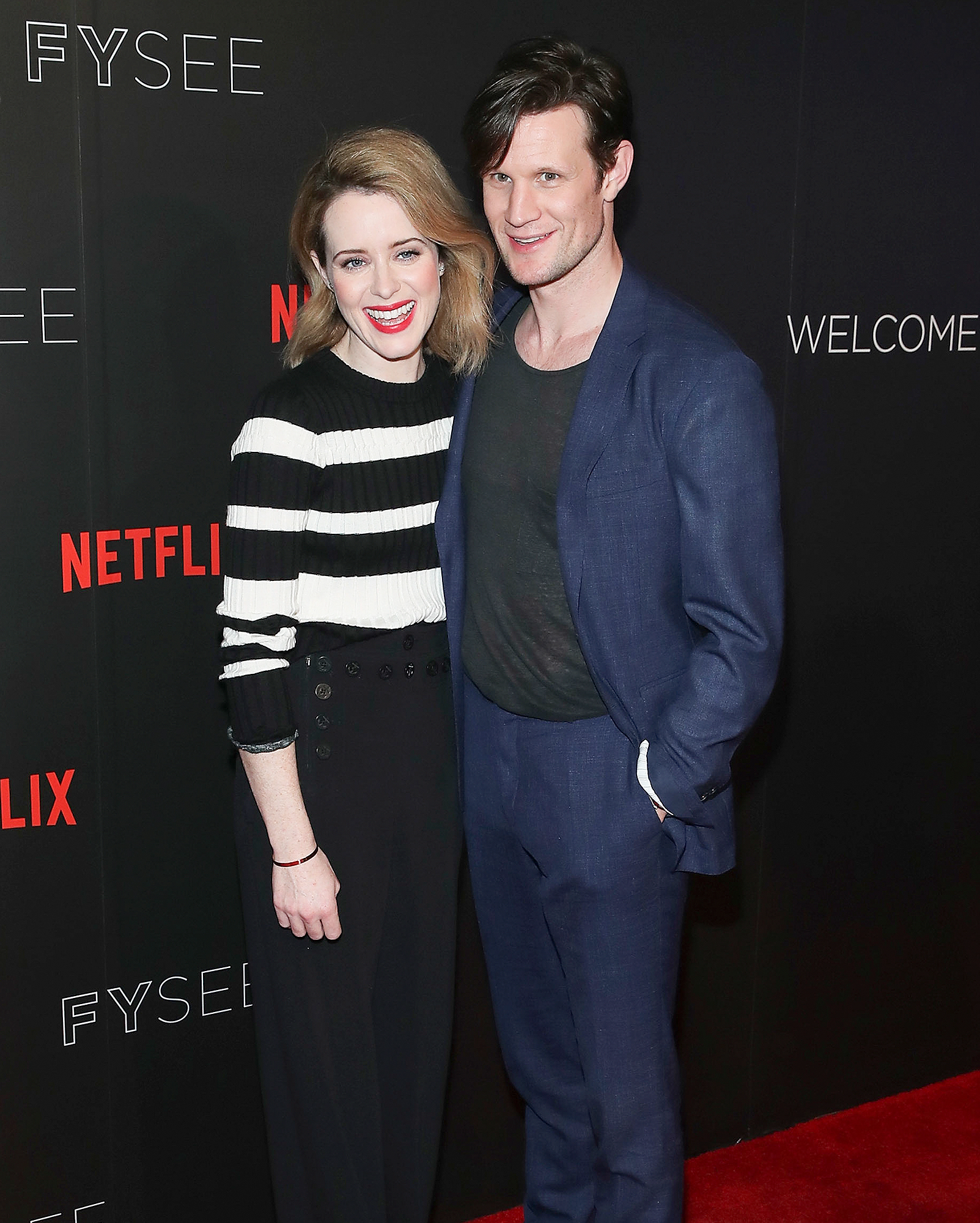 """Netflix's """"The Crown"""" For Your Consideration Event - Arrivals"""