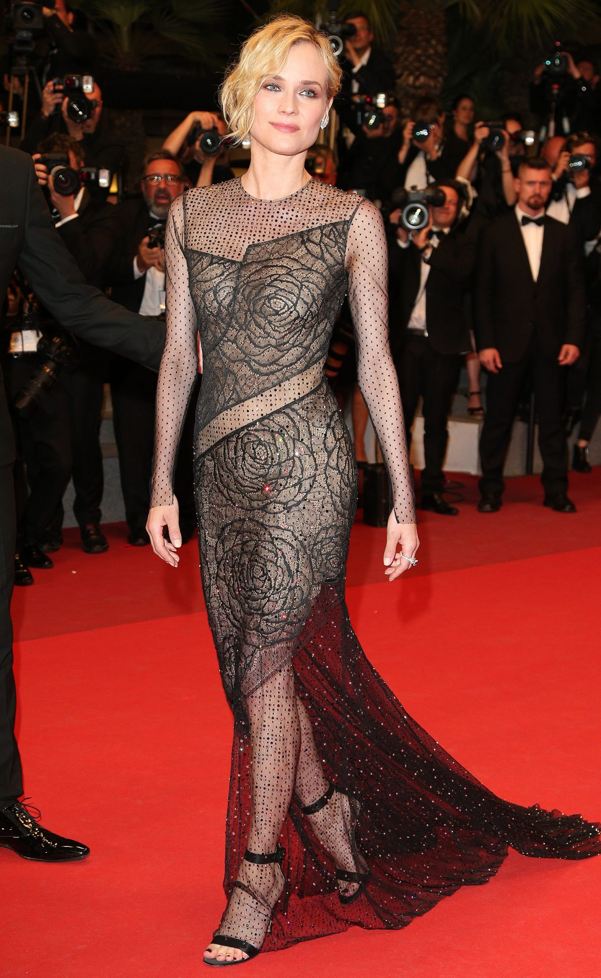 """""""In The Fade (Aus Dem Nichts)"""" Red Carpet Arrivals - The 70th Annual Cannes Film Festival"""