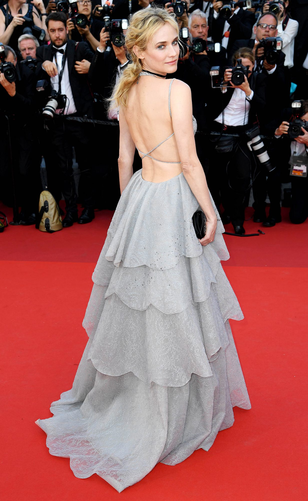 70th Anniversary Party During 70th Annual Cannes Film Festival