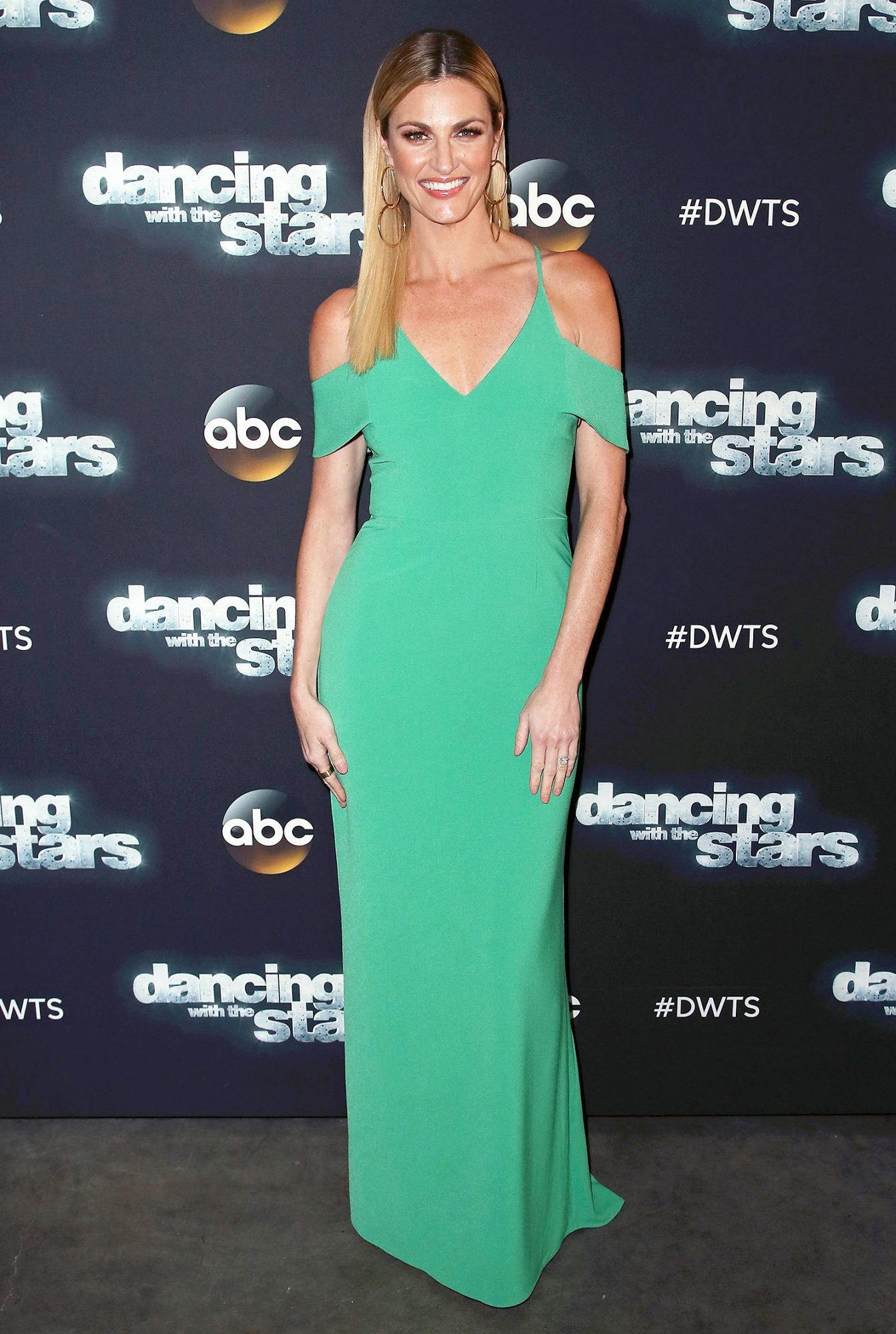 """Dancing With The Stars"" Season 24 - May 8, 2017 - Arrivals"