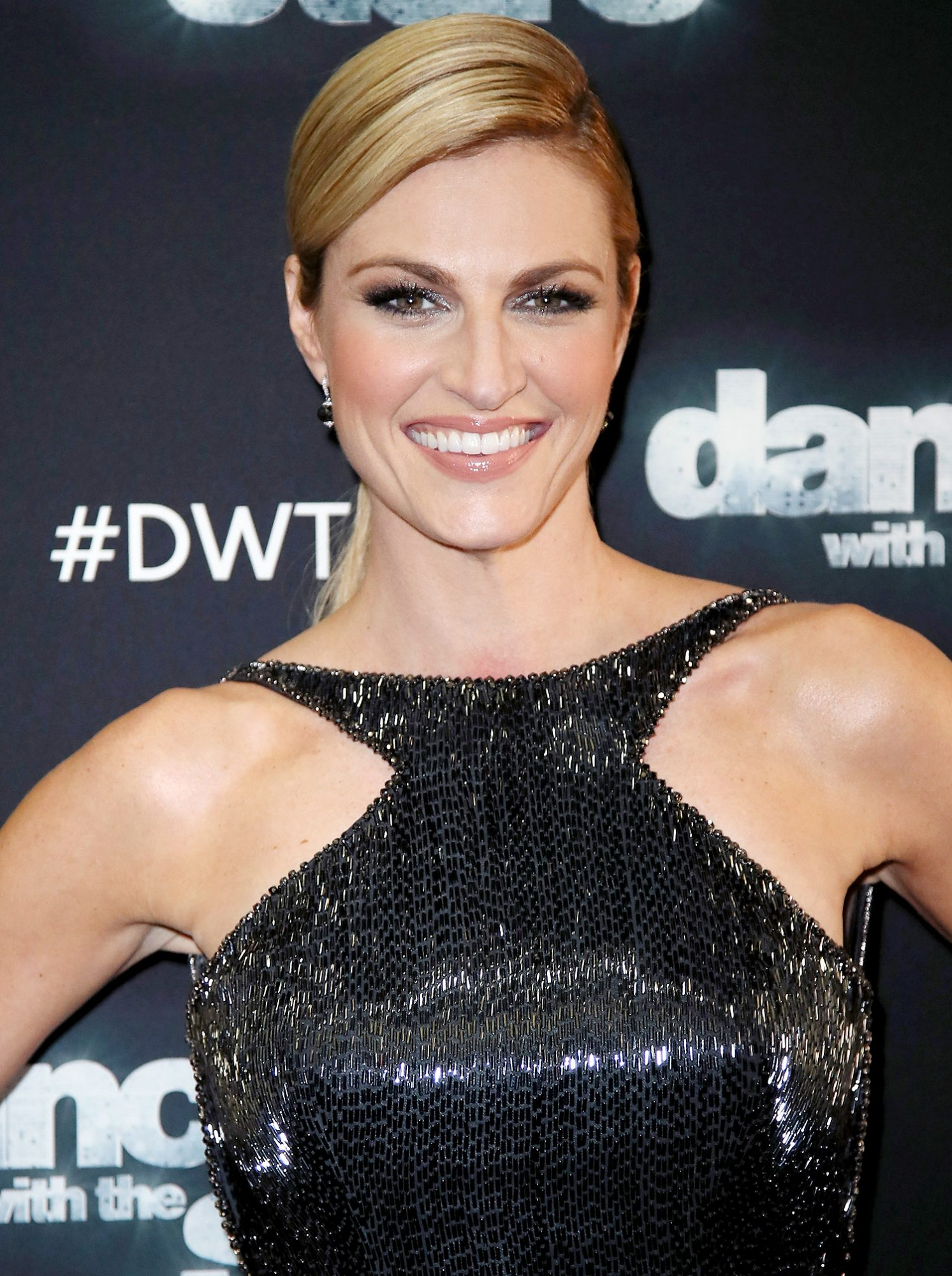 """Dancing With The Stars"" Season 24 Premiere - Arrivals"