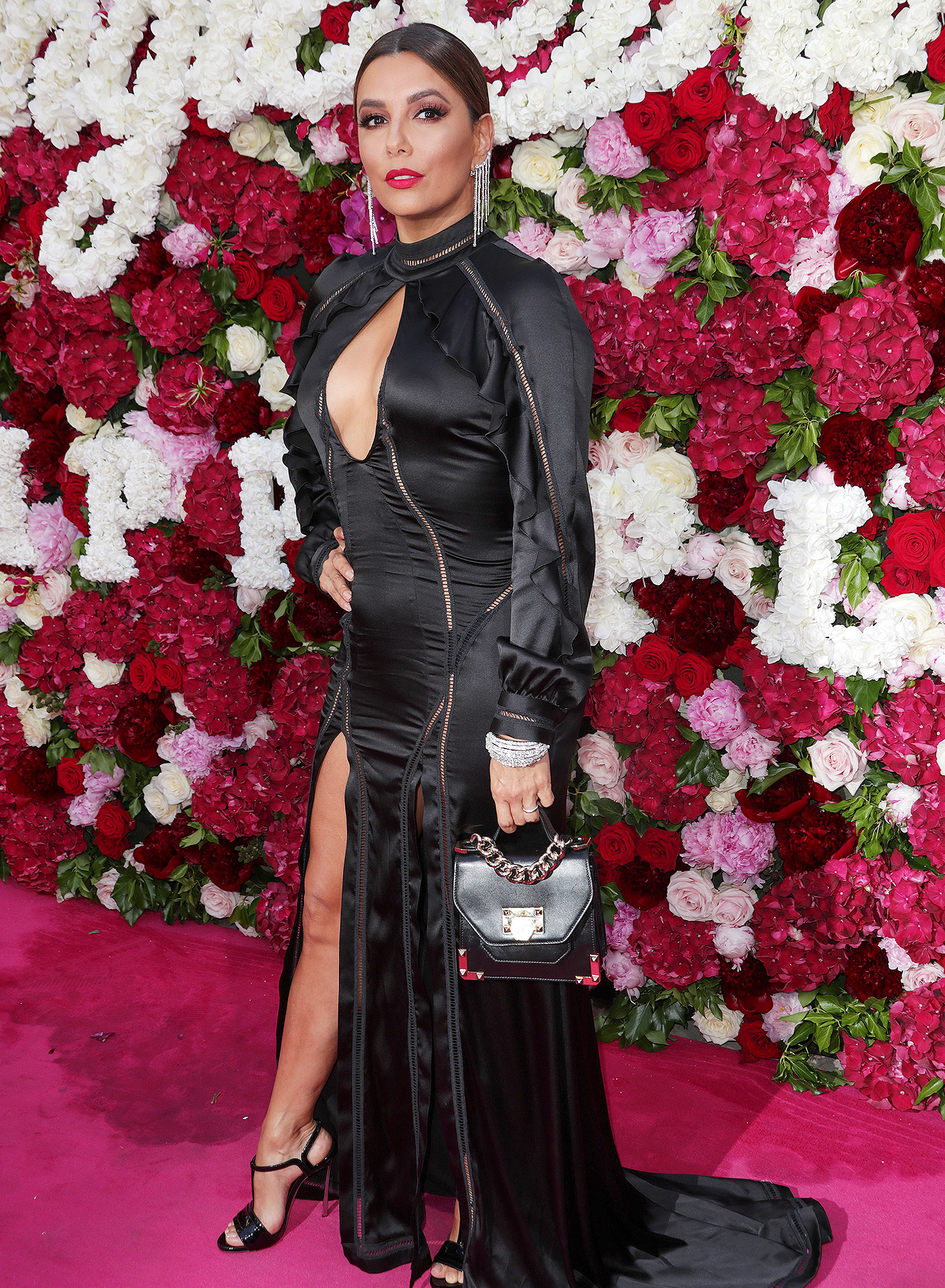 Philipp Plein Resort Collection, Arrivals, 70th Cannes Film Festival, France - 24 May 2017