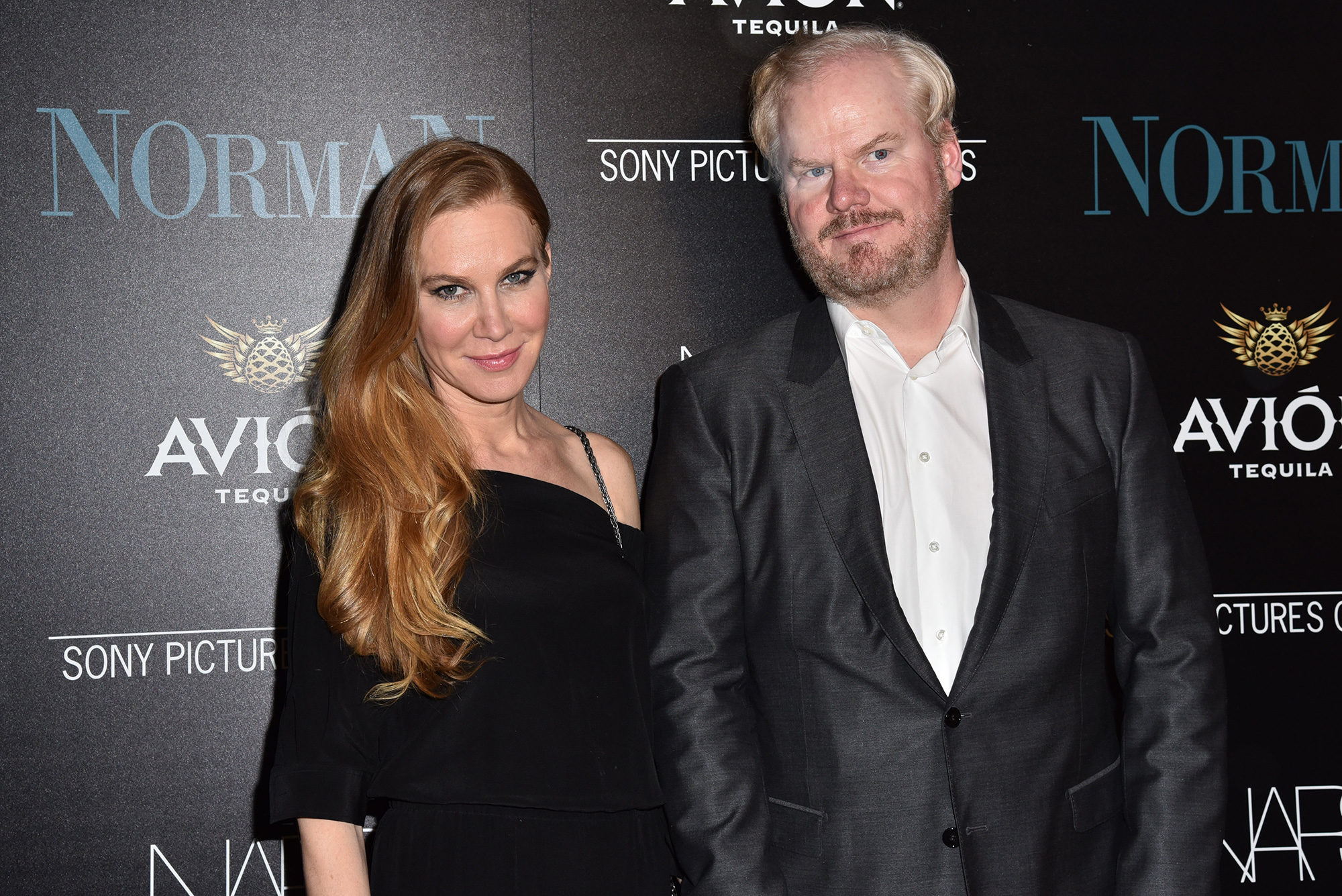 """The Cinema Society with NARS & AVION host a screening of Sony Pictures Classics' """"Norman"""""""
