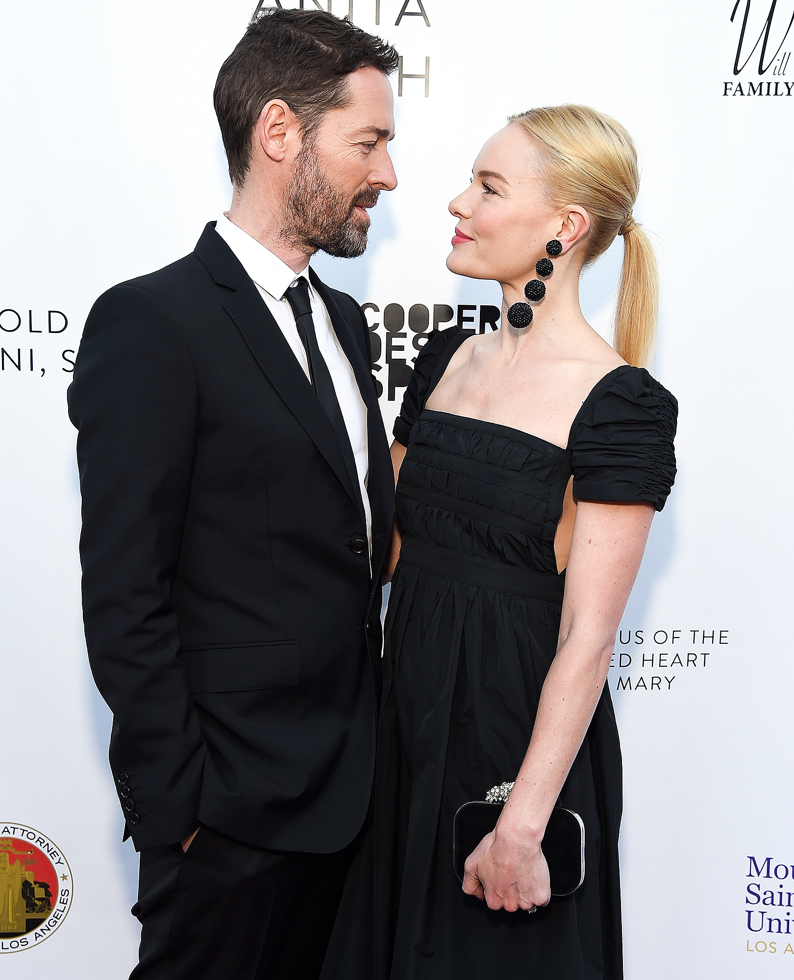 19th Annual Slavery To Freedom Gala - Arrivals