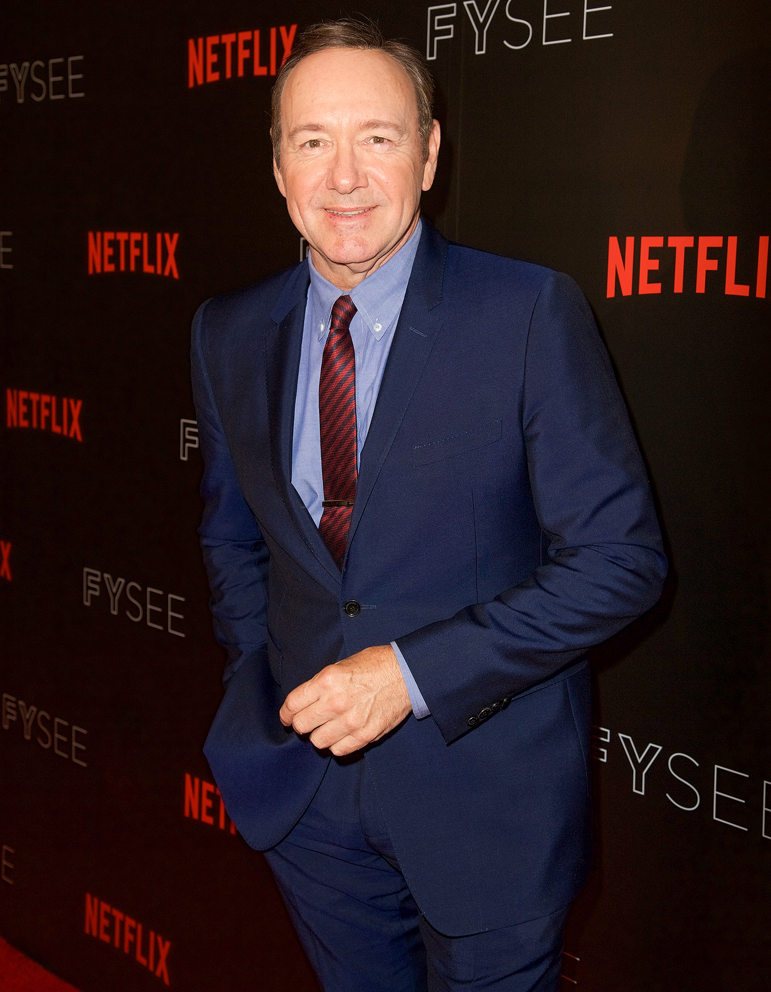 "Netflix's ""House Of Cards"" for your consideration event - Red Carpet"