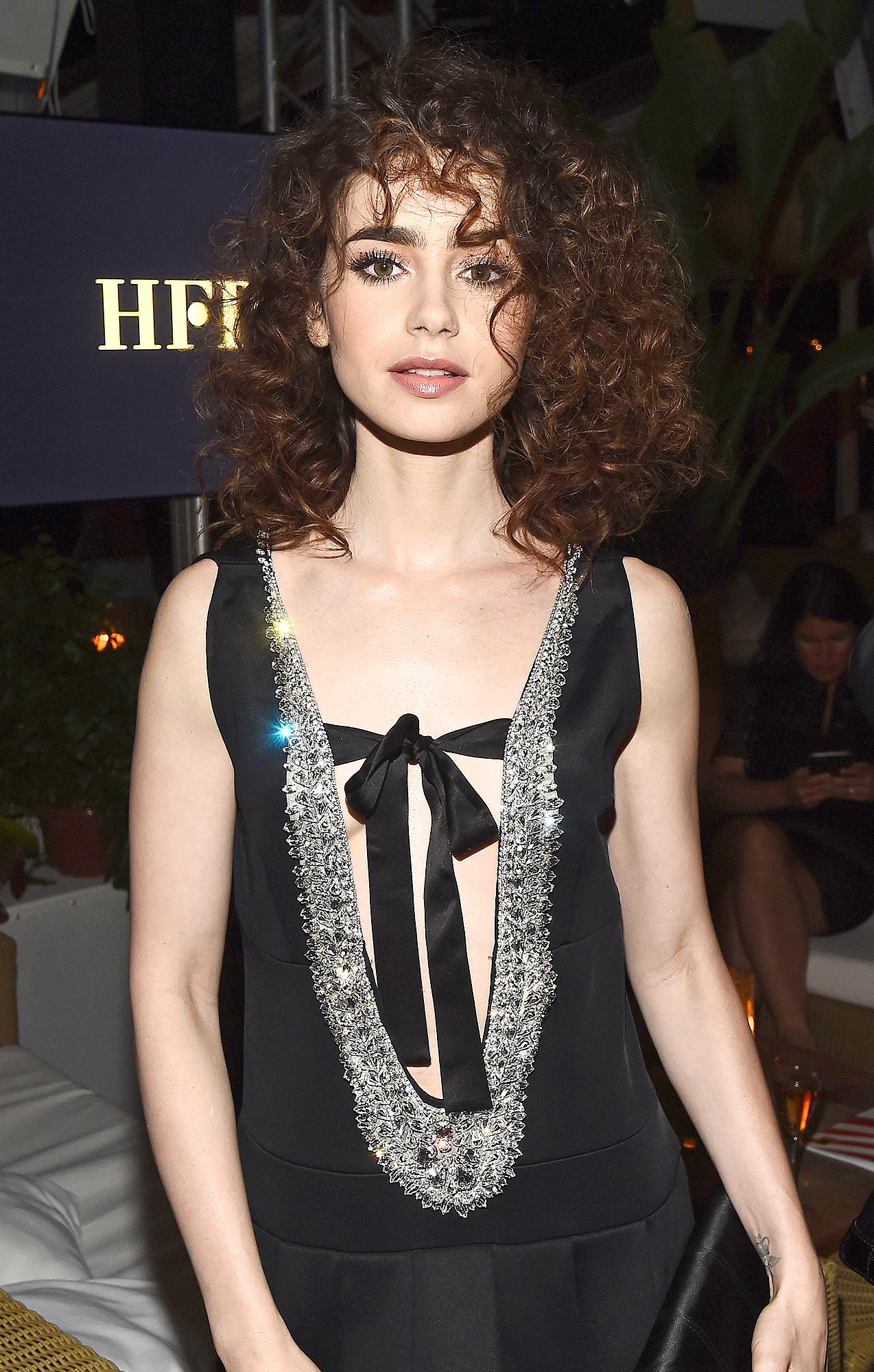 HFPA Party, 70th Cannes Film Festival, France - 21 May 2017