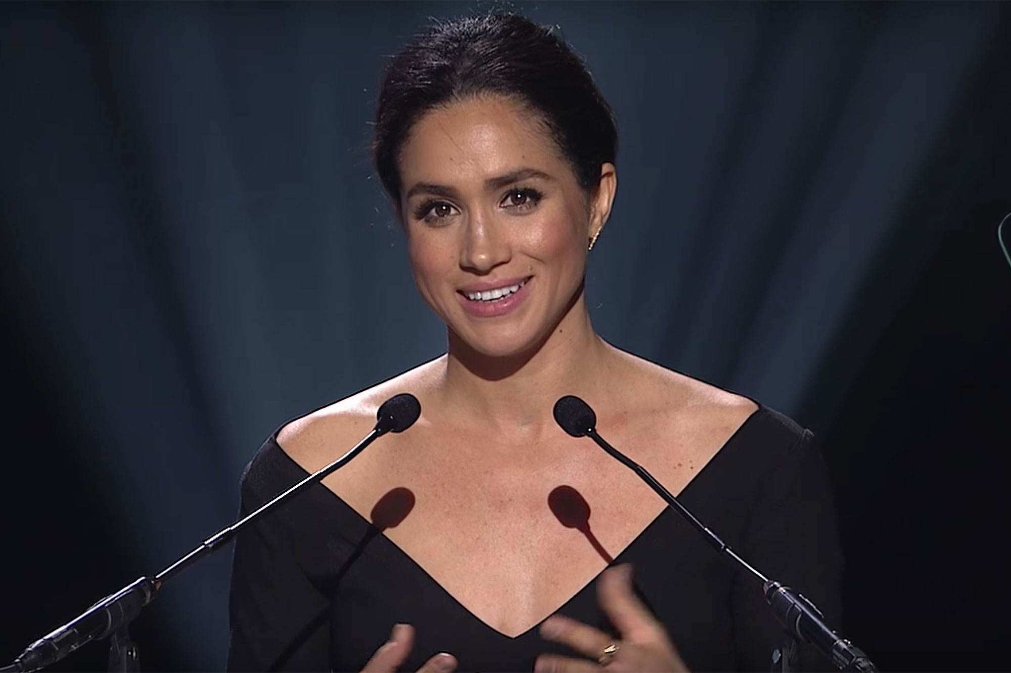 Meghan Markle UNhttps://www.youtube.com/watch?v=Zkb-zg4JCLk