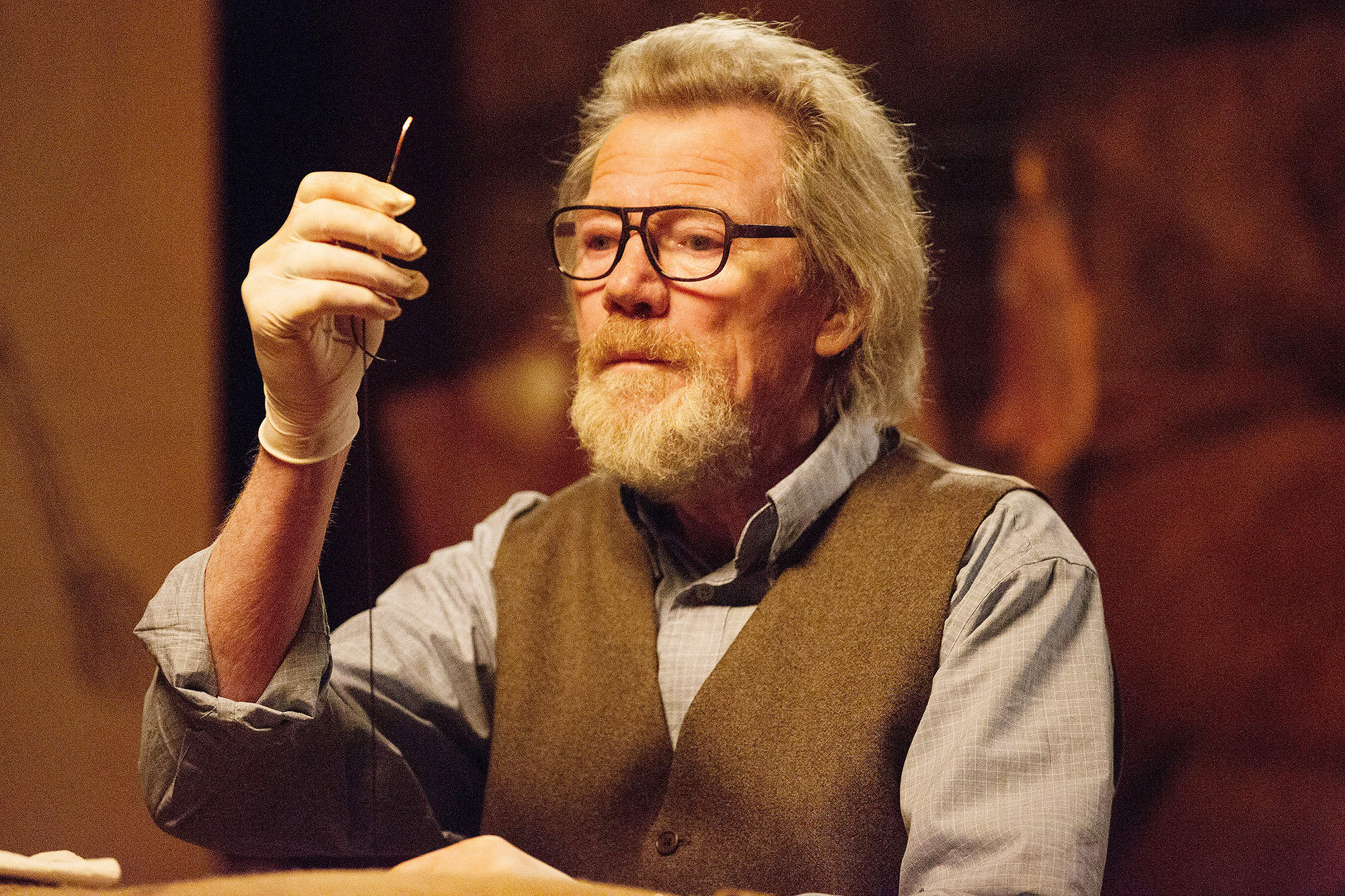 TUSK, Michael Parks, 2014. ©A24/courtesy Everett Collection
