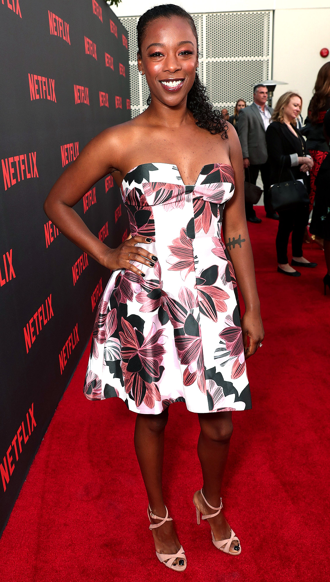 """Netflix's """"Orange Is The New Black"""" For Your Consideration Event - Red Carpet"""