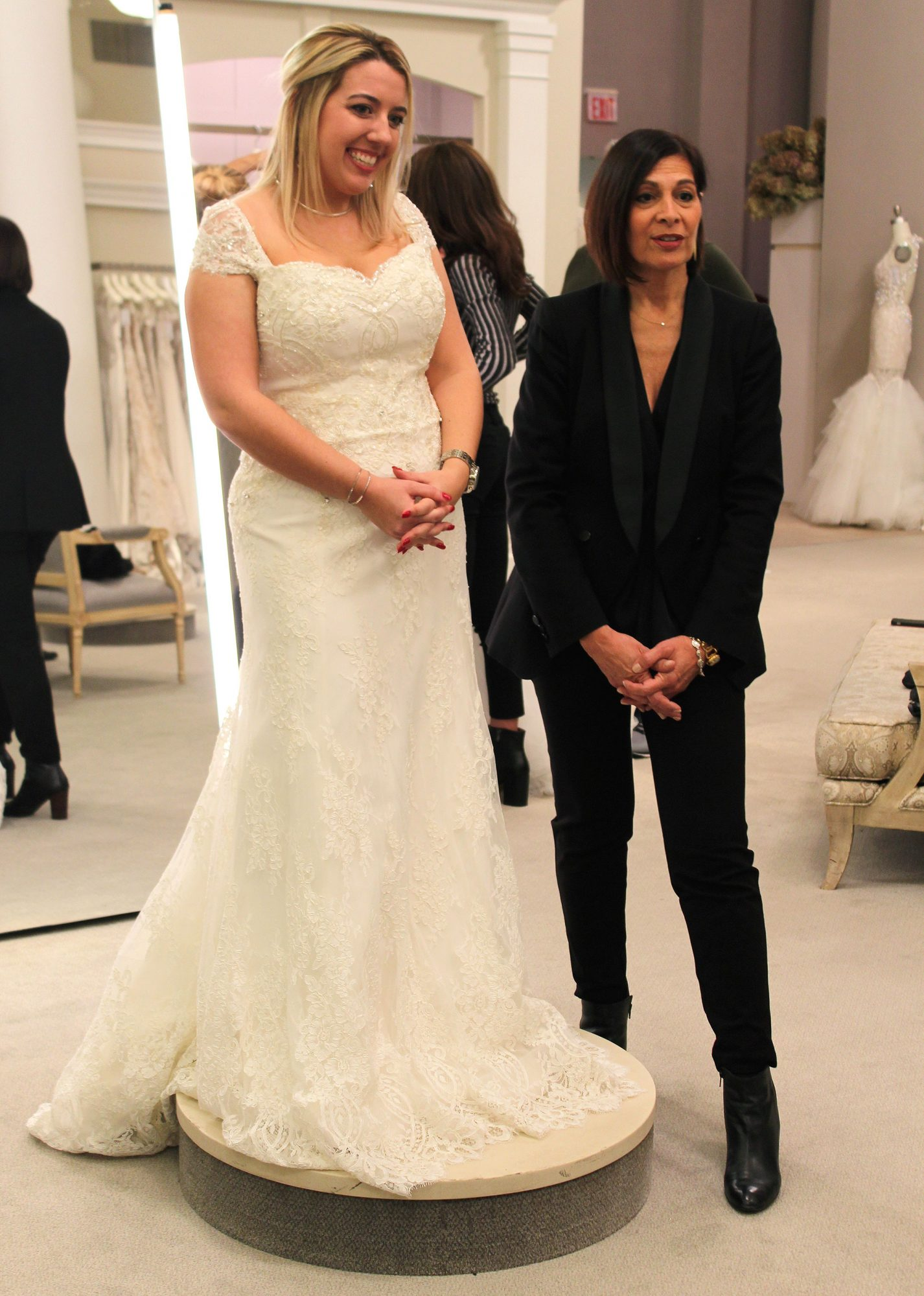 SAY YES TO THE DRESS 15