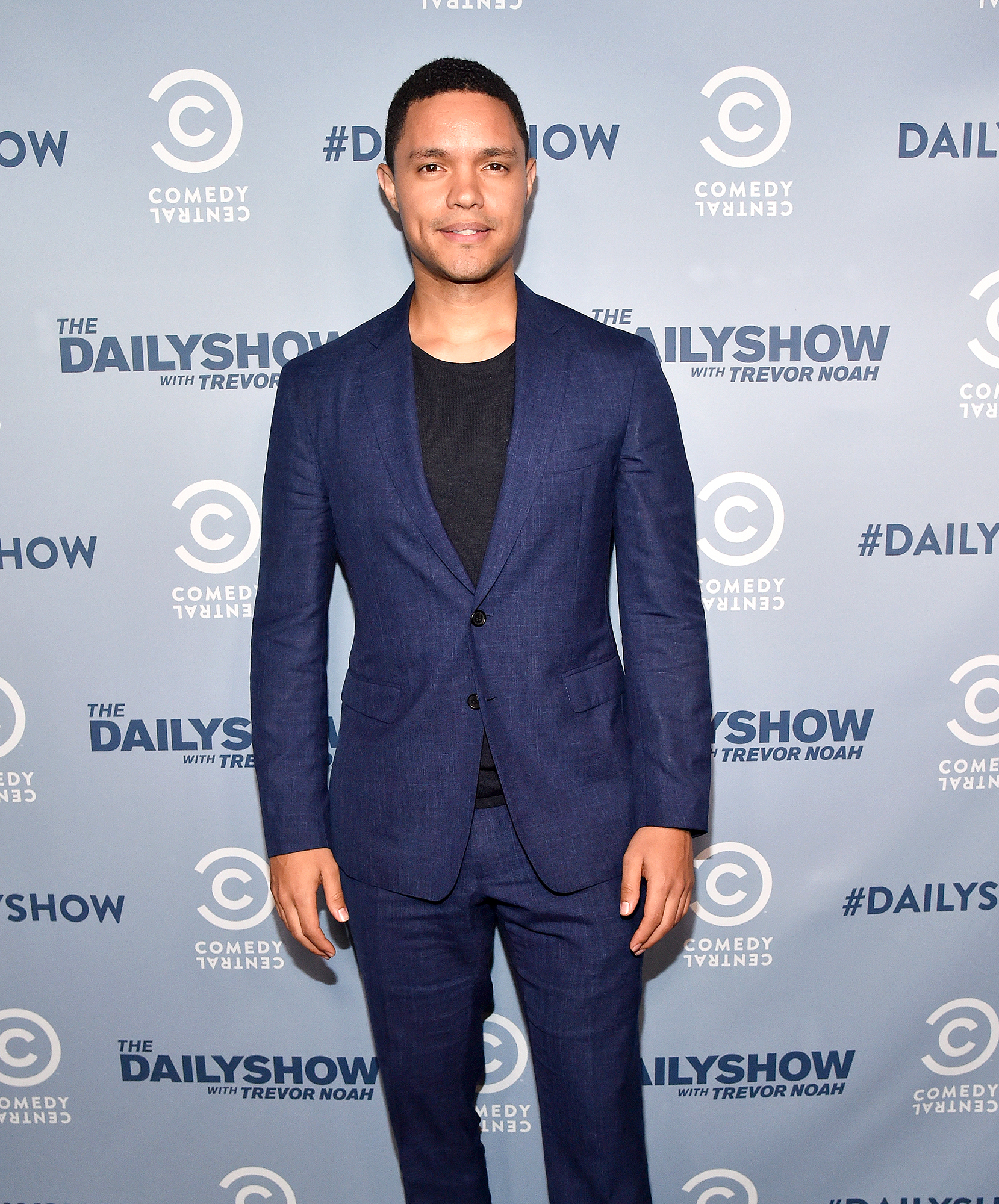 The Daily Show FYC 2017