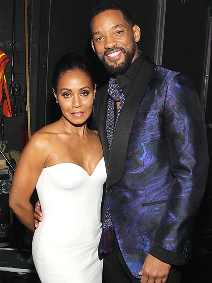 JADA AND WILL: NOW