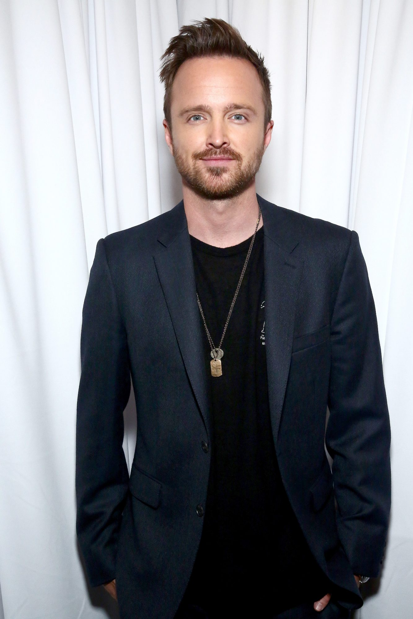 Aaron Paul - Food