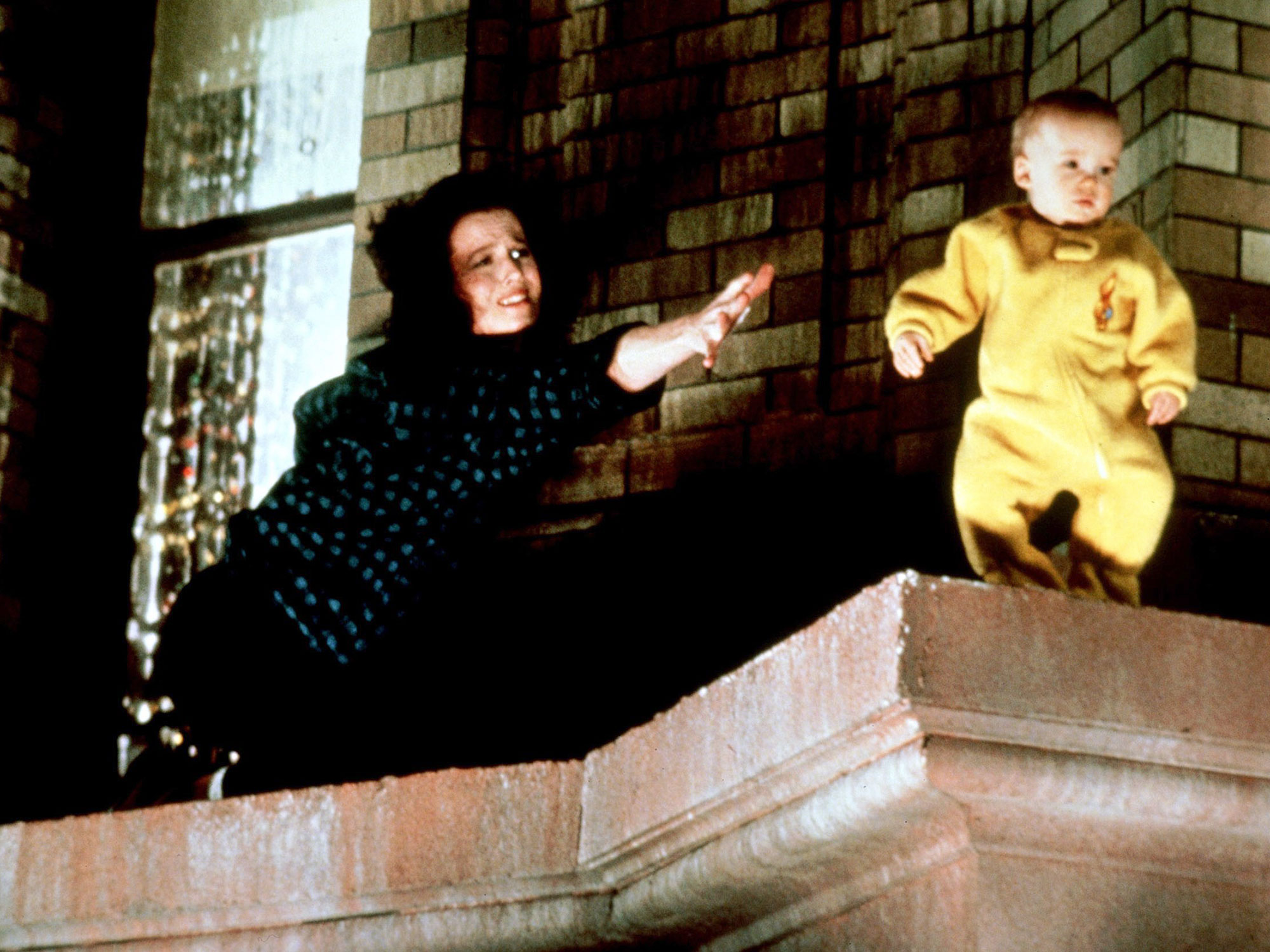 GHOSTBUSTERS II, Sigourney Weaver, 1989, (c) Columbia/courtesy Everett Collection