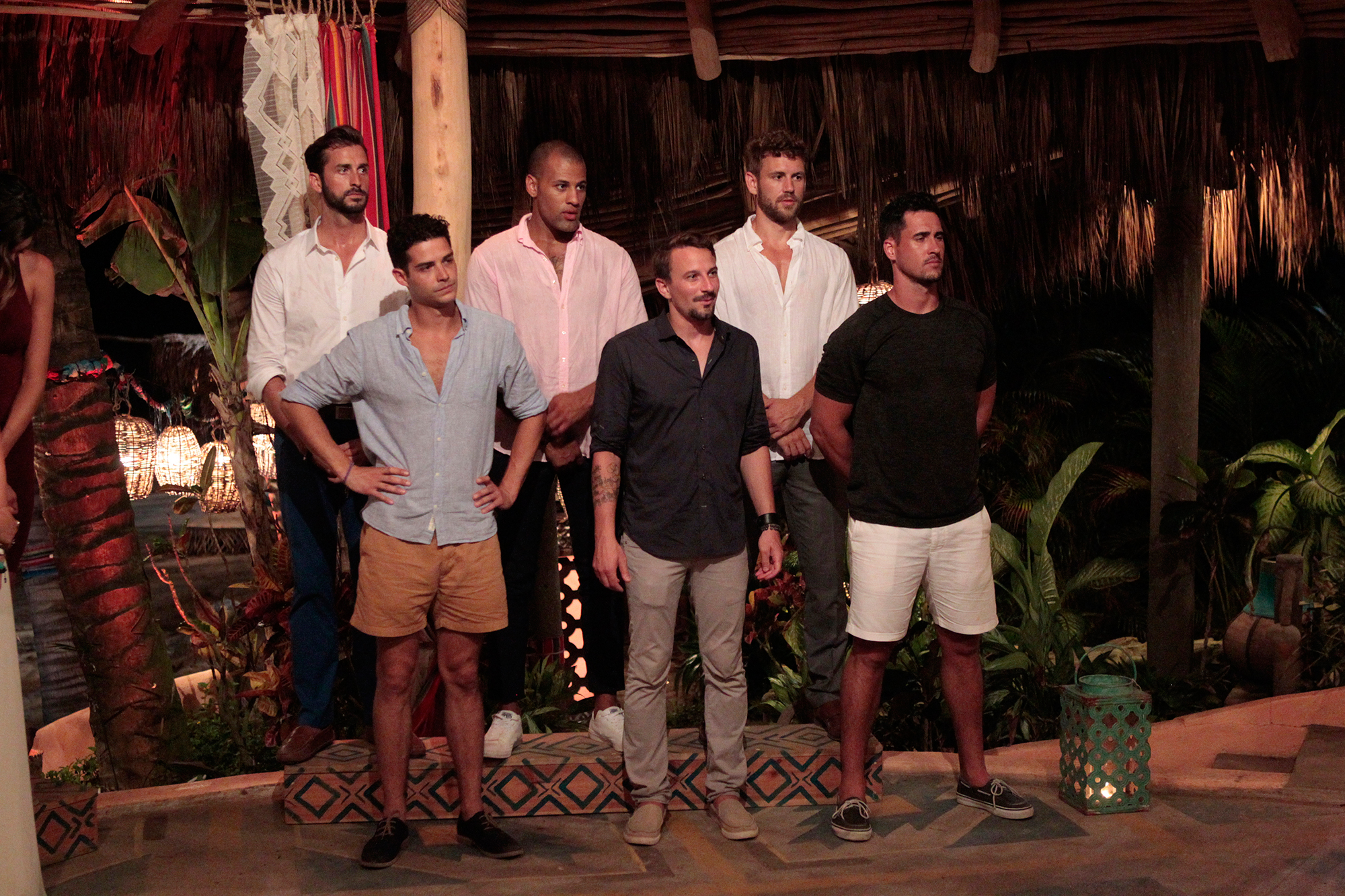 "ABC's ""Bachelor in Paradise"" - Season Three"