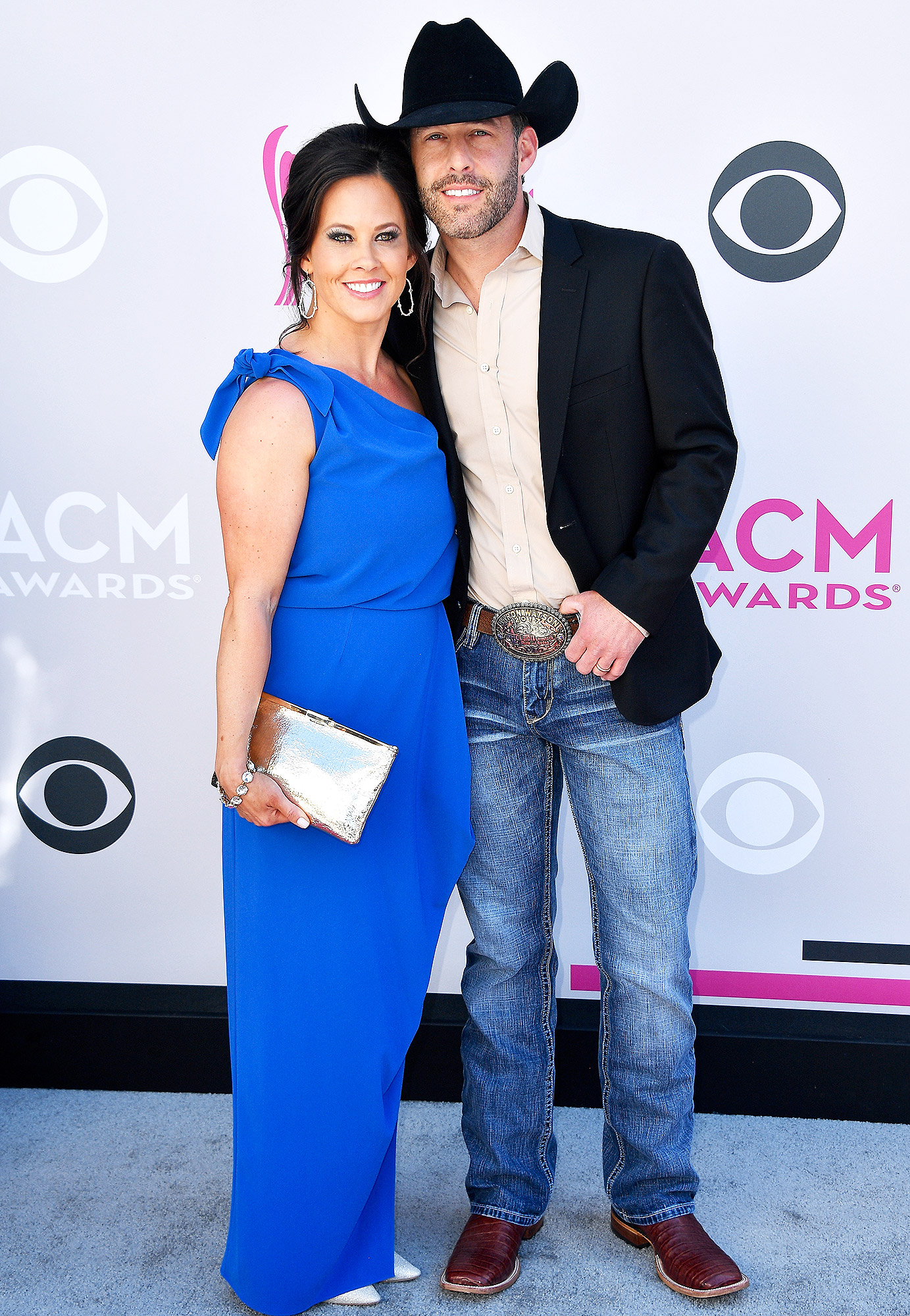 52nd Academy Of Country Music Awards - Arrivals