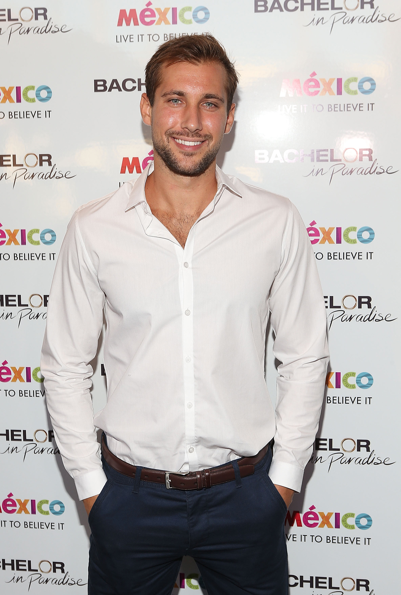 "ABC's ""Bachelor In Paradise"" Premiere Party - A Celebration Of Mexico"