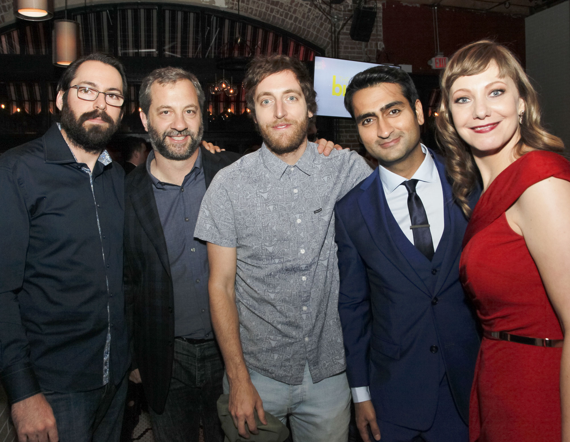 "Premiere Of Amazon Studios And Lionsgate's ""The Big Sick"" - After Party"
