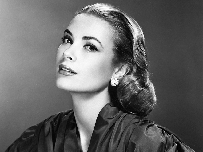 Royal Photographer Says Princess Grace Was The Most Difficult