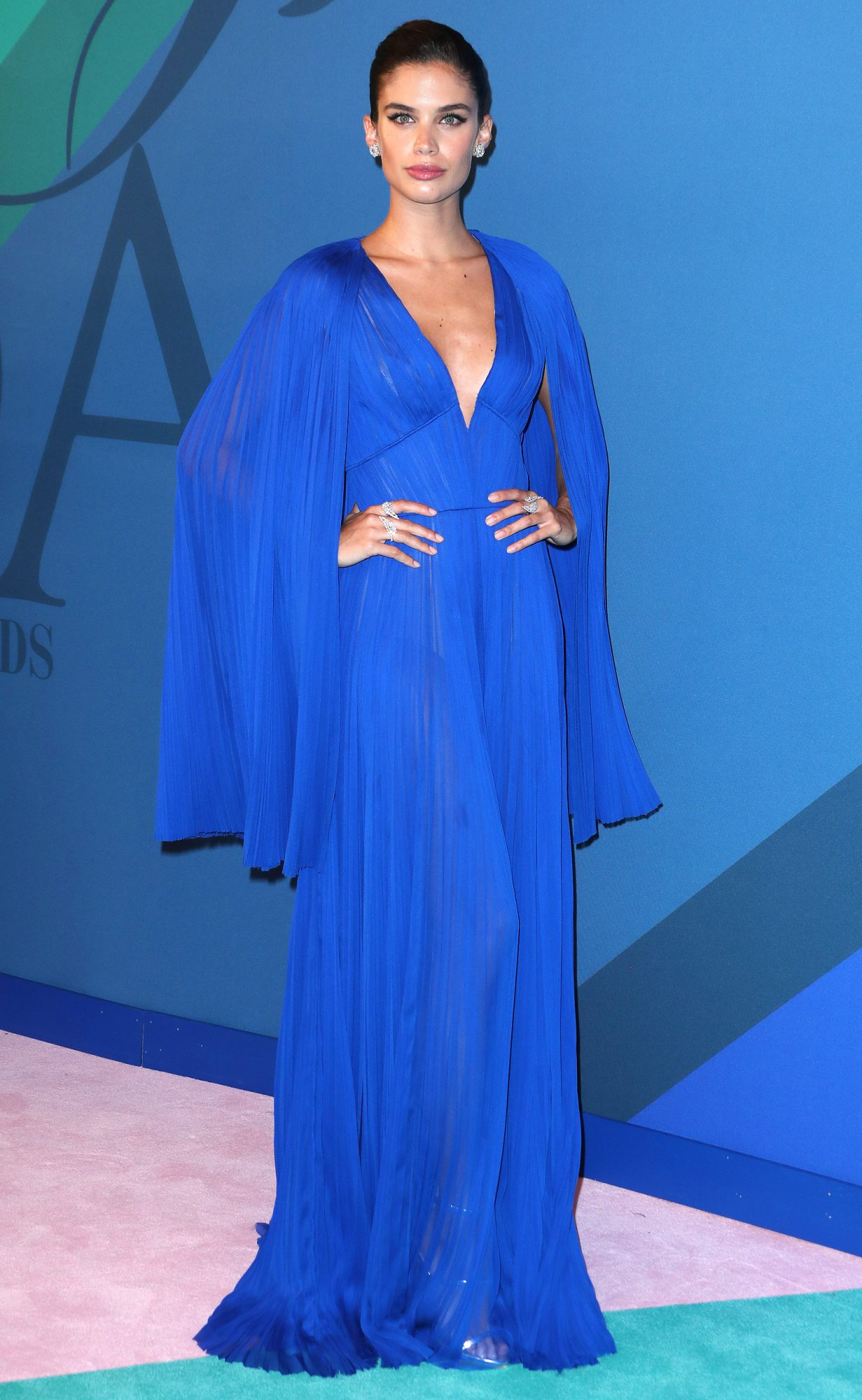 CFDA Fashion Awards, Arrivals, New York, USA - 05 June 2017