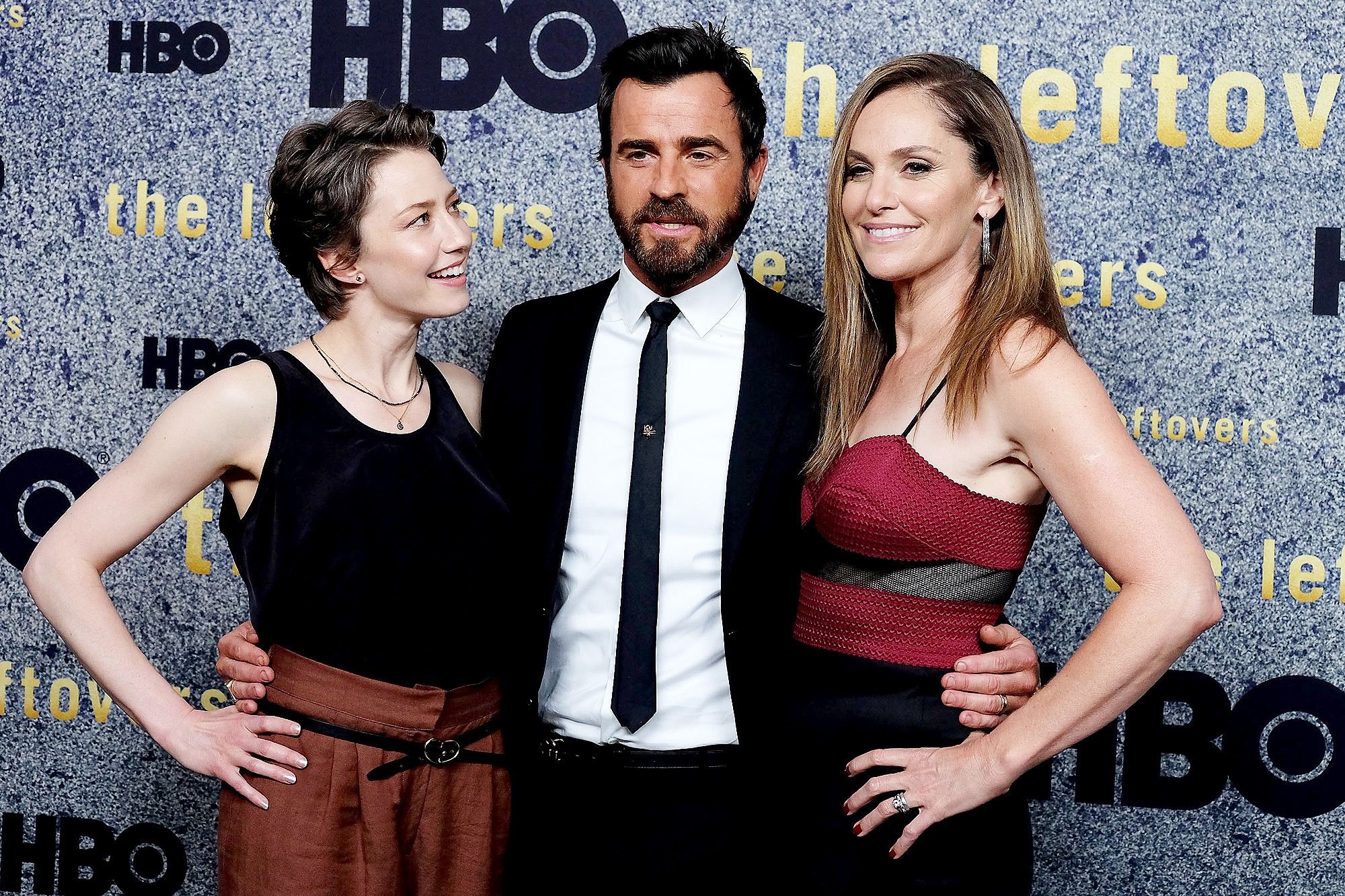 Special Finale Screening and Q&A with the Cast of HBO's 'The Leftovers', New York, USA - 01 Jun 2017