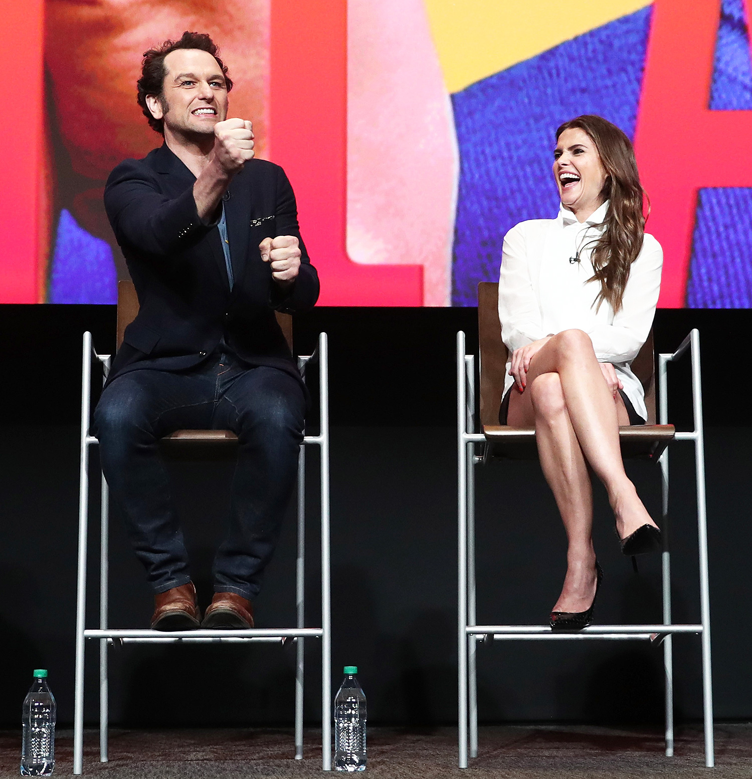 """FX's """"The Americans"""" For Your Consideration Event - Inside"""
