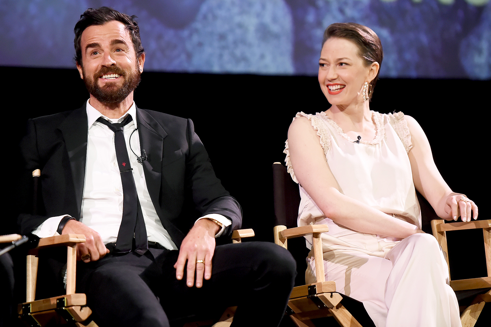 'The Leftovers' TV show FYC Series Finale Screening, Panel, Los Angeles, USA - 04 June 2017