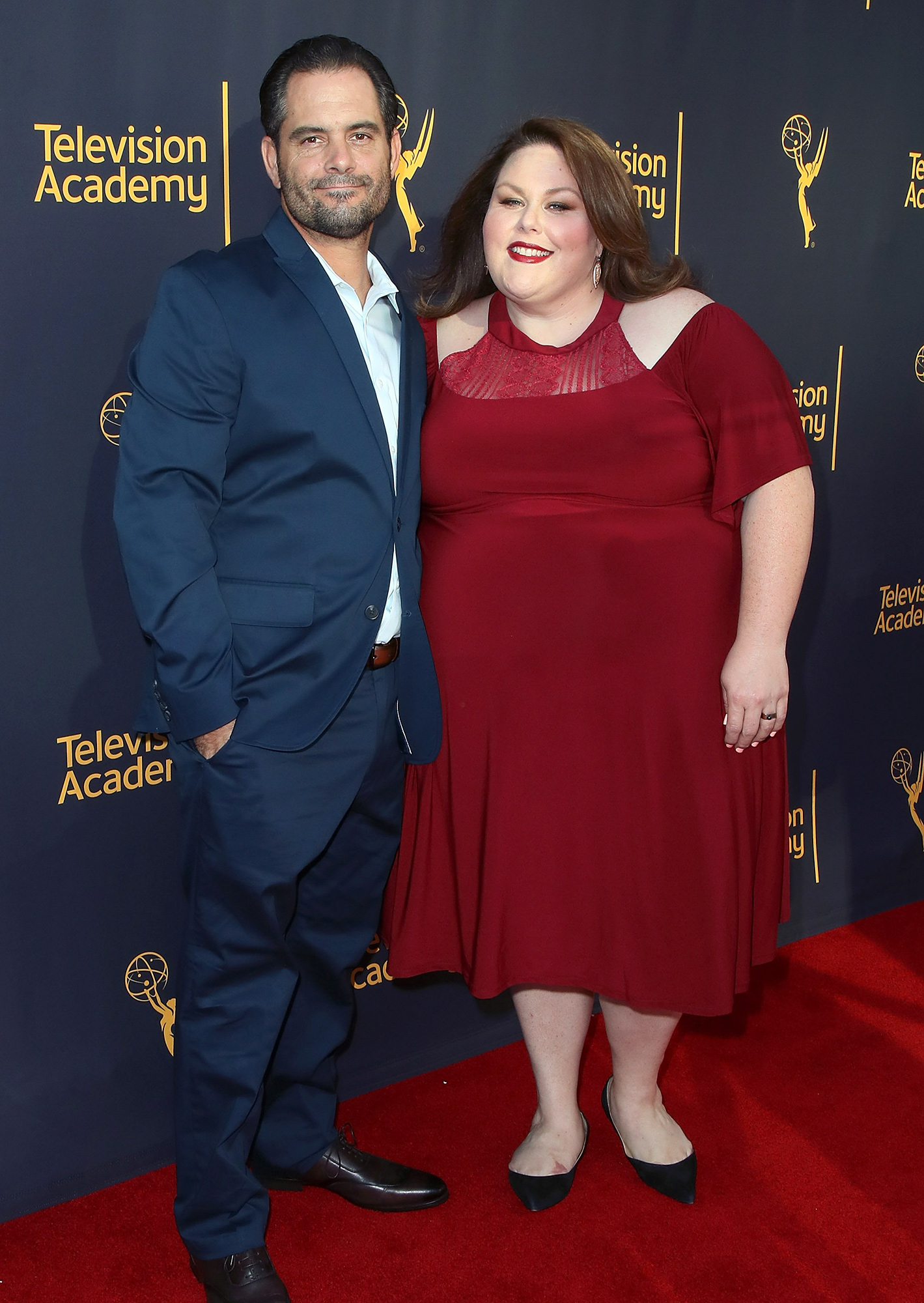 Television Academy Hosts Words + Music