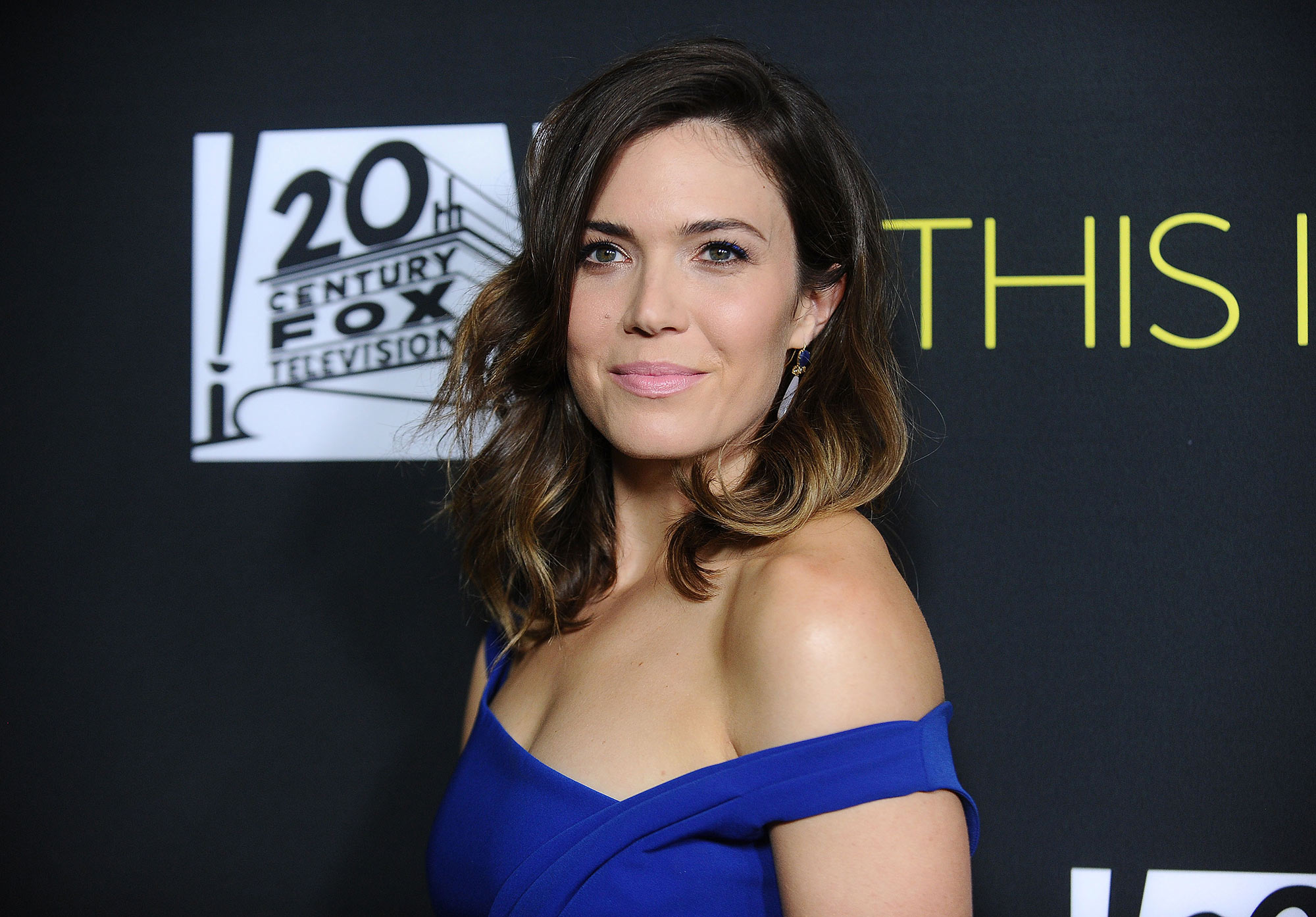 "NBC's ""This Is Us"" FYC Screening And Panel - Arrivals"