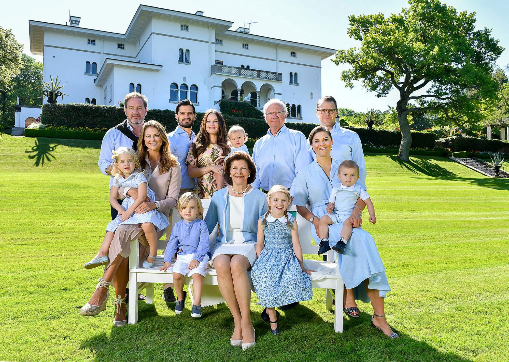 swedish-royal-family