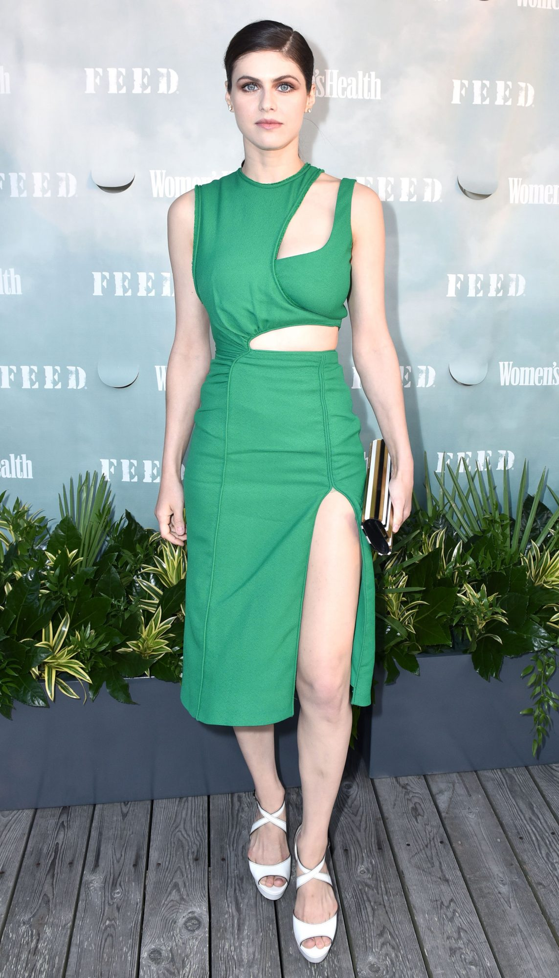Women's Health and FEED's 6th Annual Party Under the Stars