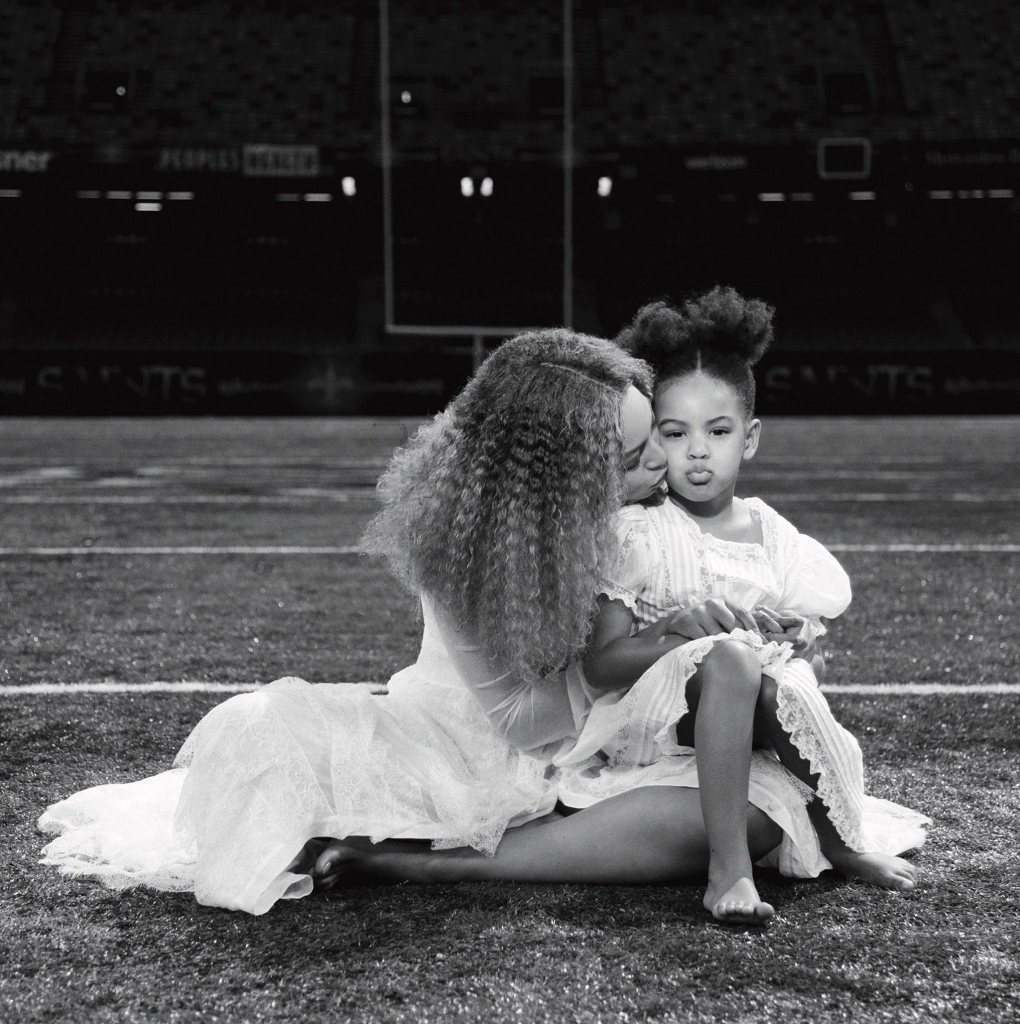 beyonce and blue ivyCredit: Courtesy Beyonce